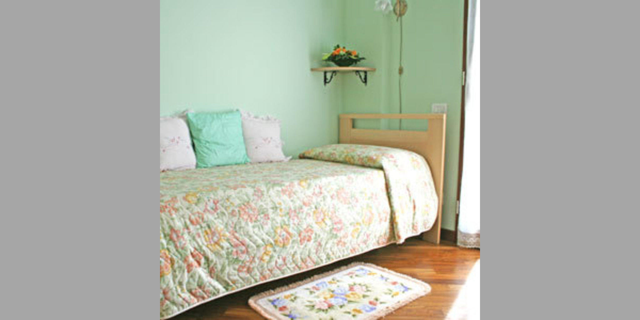 Bed & Breakfast Valmontone - Cannettacce