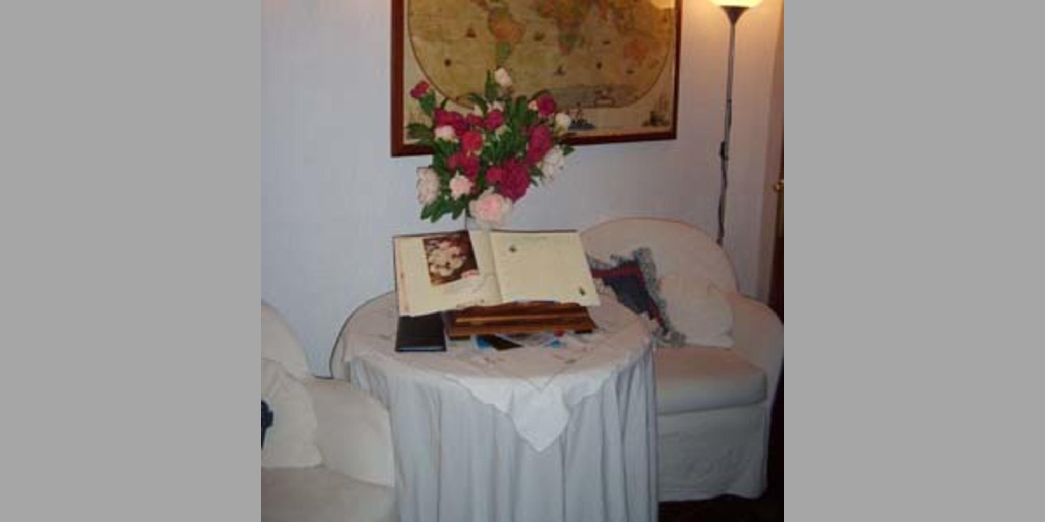 Bed & Breakfast Vetralla - Della Noce