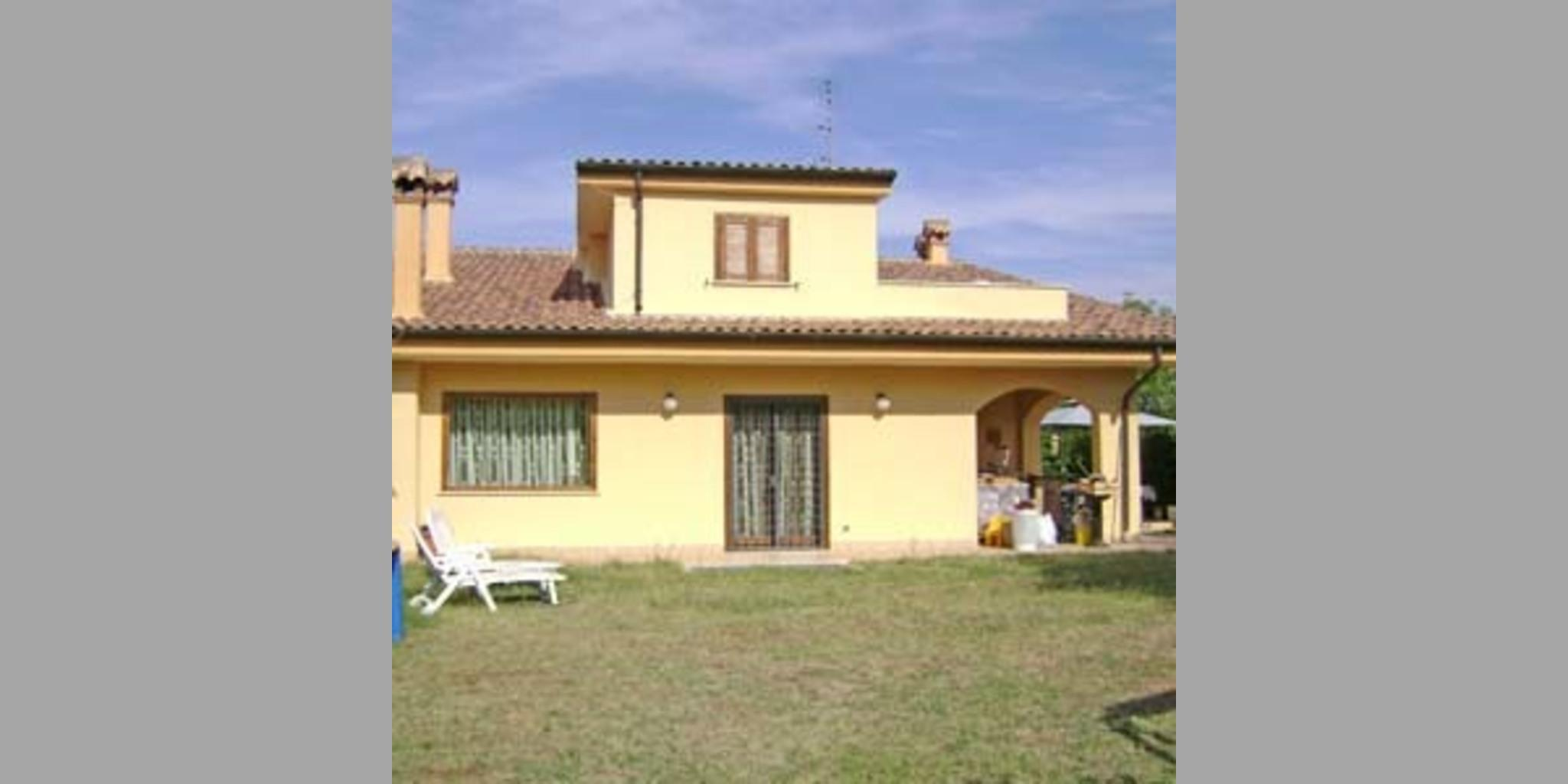 Bed & Breakfast Guidonia Montecelio - Gemelli