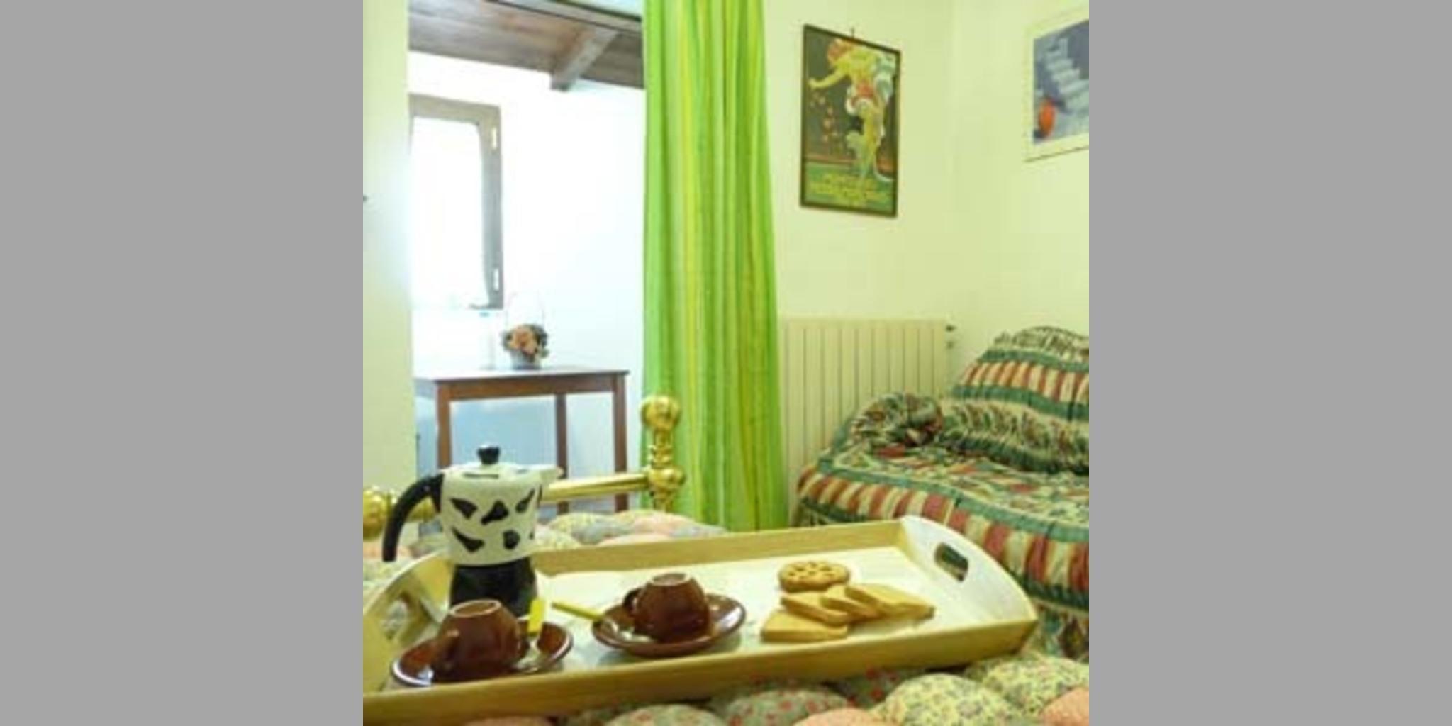Bed & Breakfast Zagarolo - Palazzola
