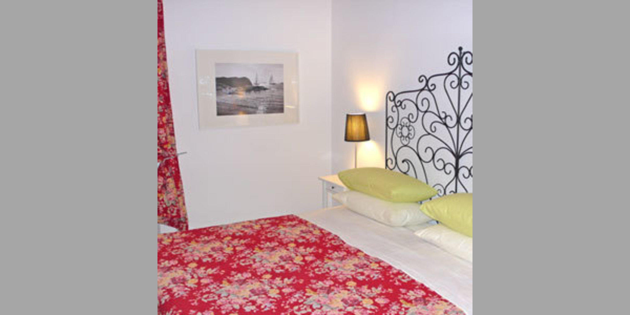 Bed & Breakfast Genova - Principe