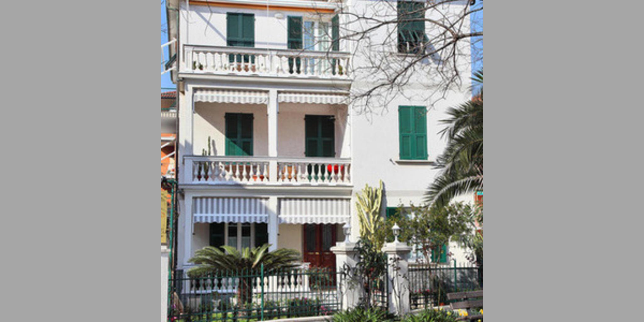 Bed & Breakfast Borgio Verezzi - Borgo Verezzi
