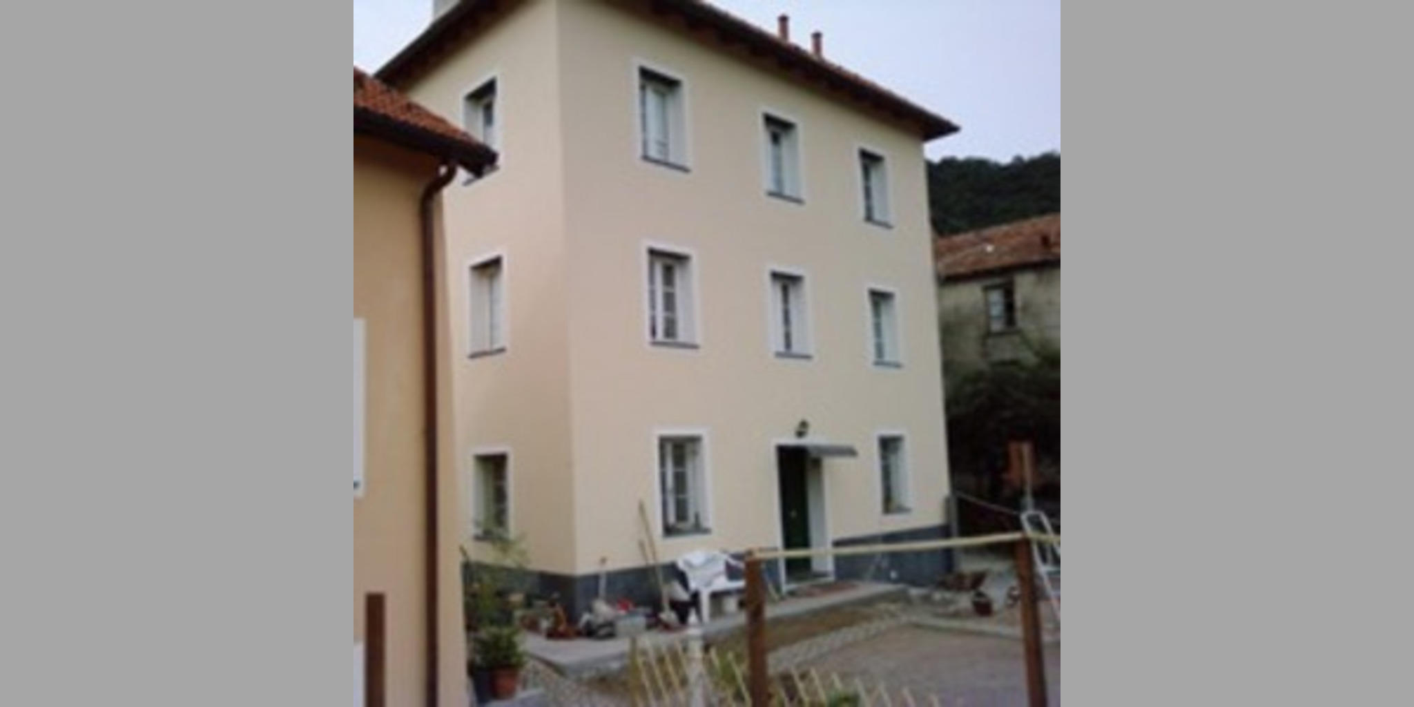 Bed & Breakfast Montoggio - Valle Scrivia