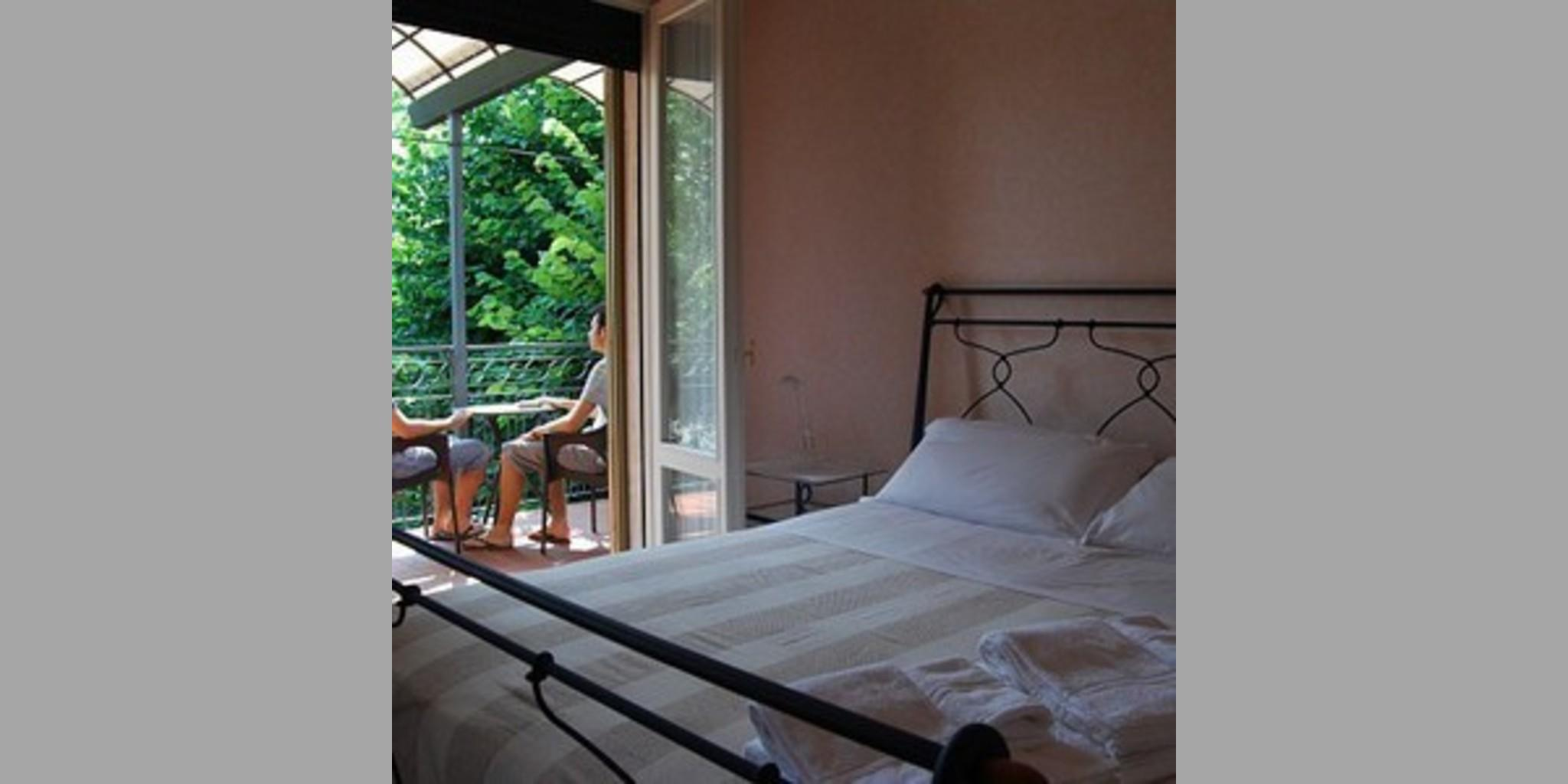 Bed & Breakfast Curtatone - Giovanni Verga