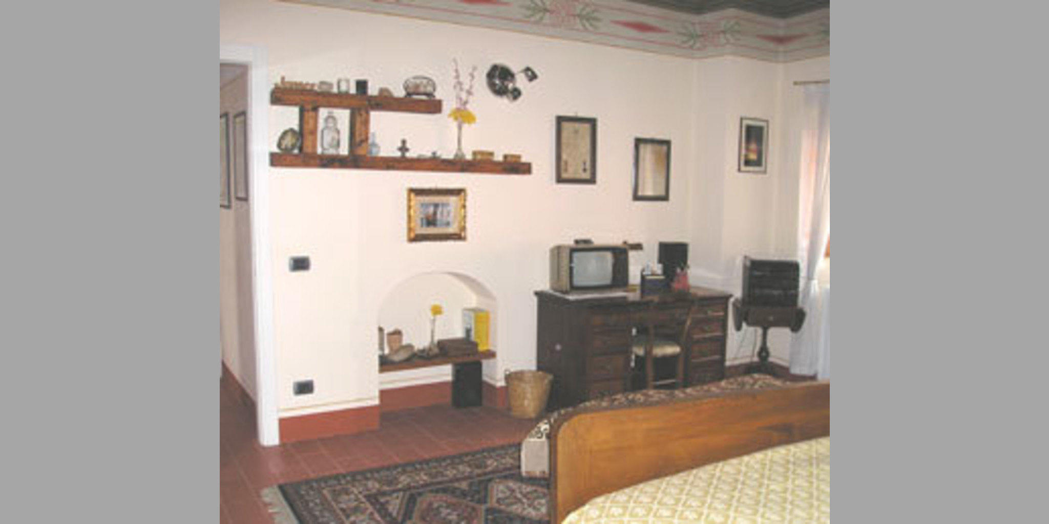 Bed & Breakfast Caprino Bergamasco - Rota Rossi