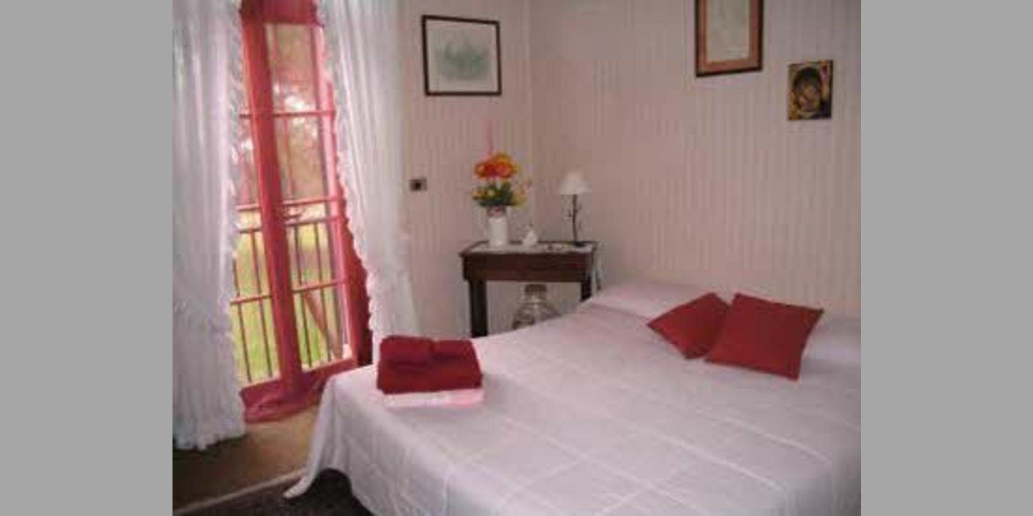 Bed & Breakfast Passirano - Diaz_A