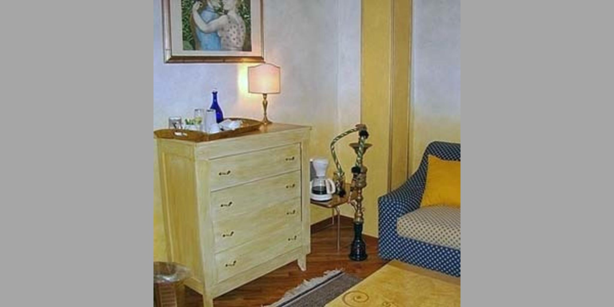 Bed & Breakfast Lesmo - Machiavelli 2