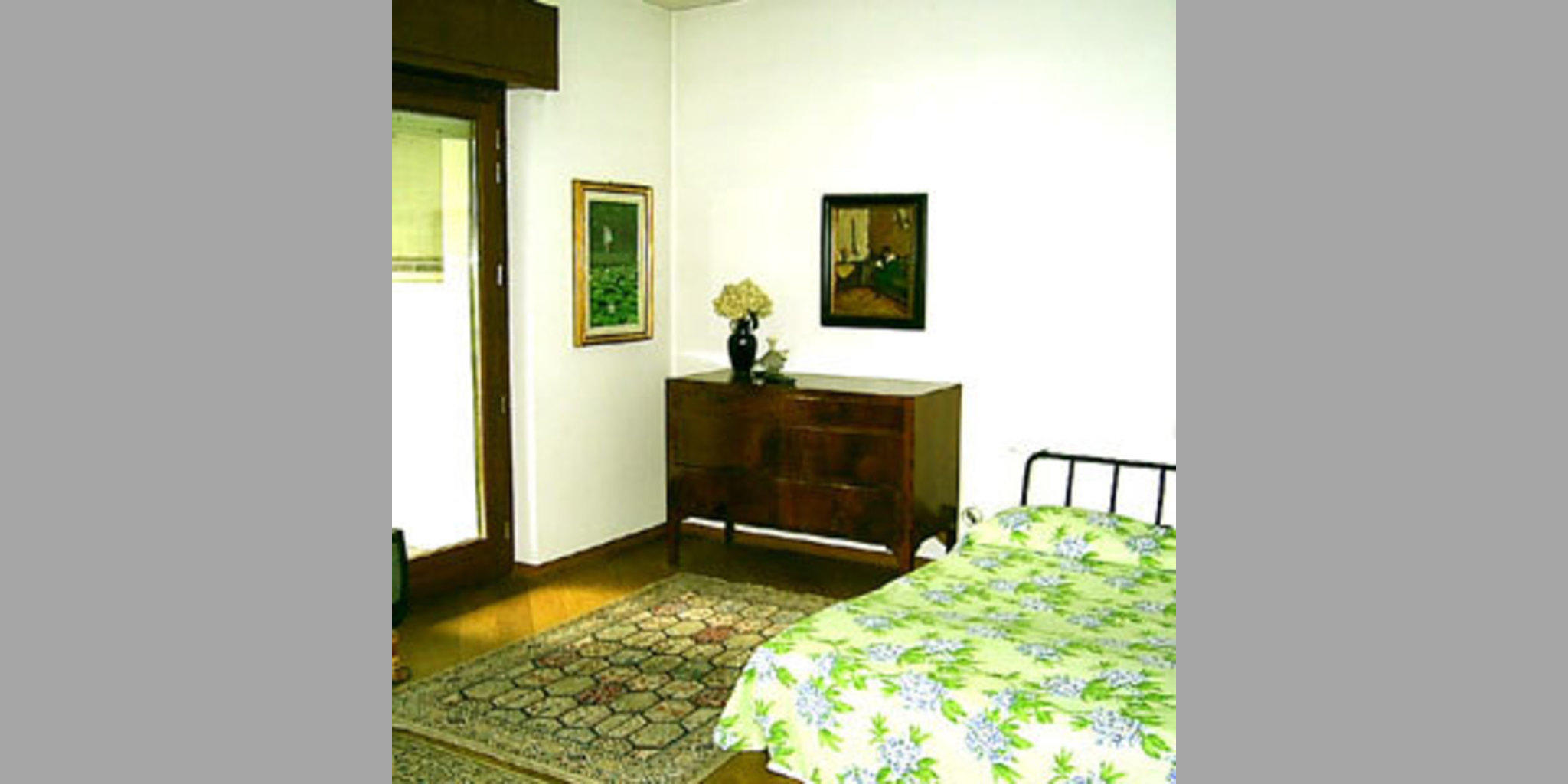 Bed & Breakfast Rescaldina - Grossi