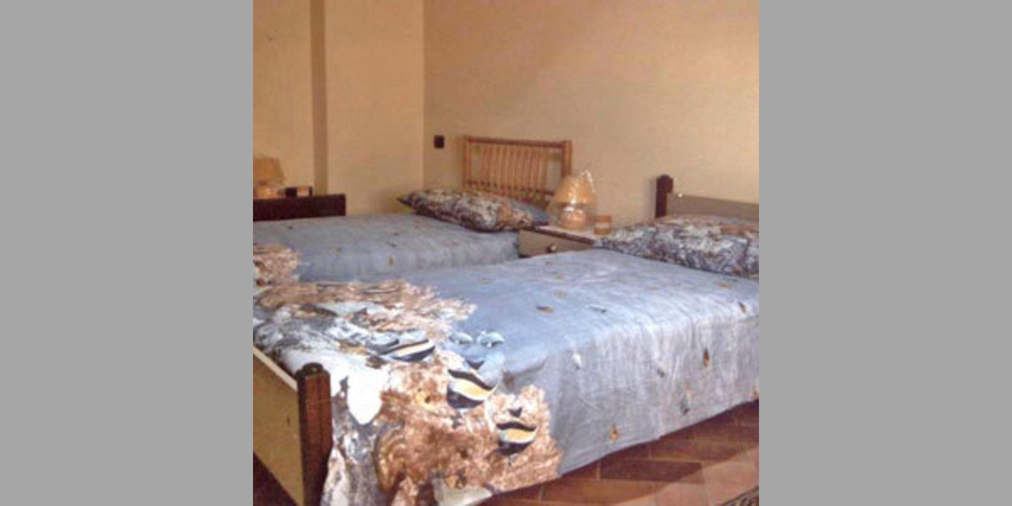 Bed & Breakfast Mozzate - Castiglioni