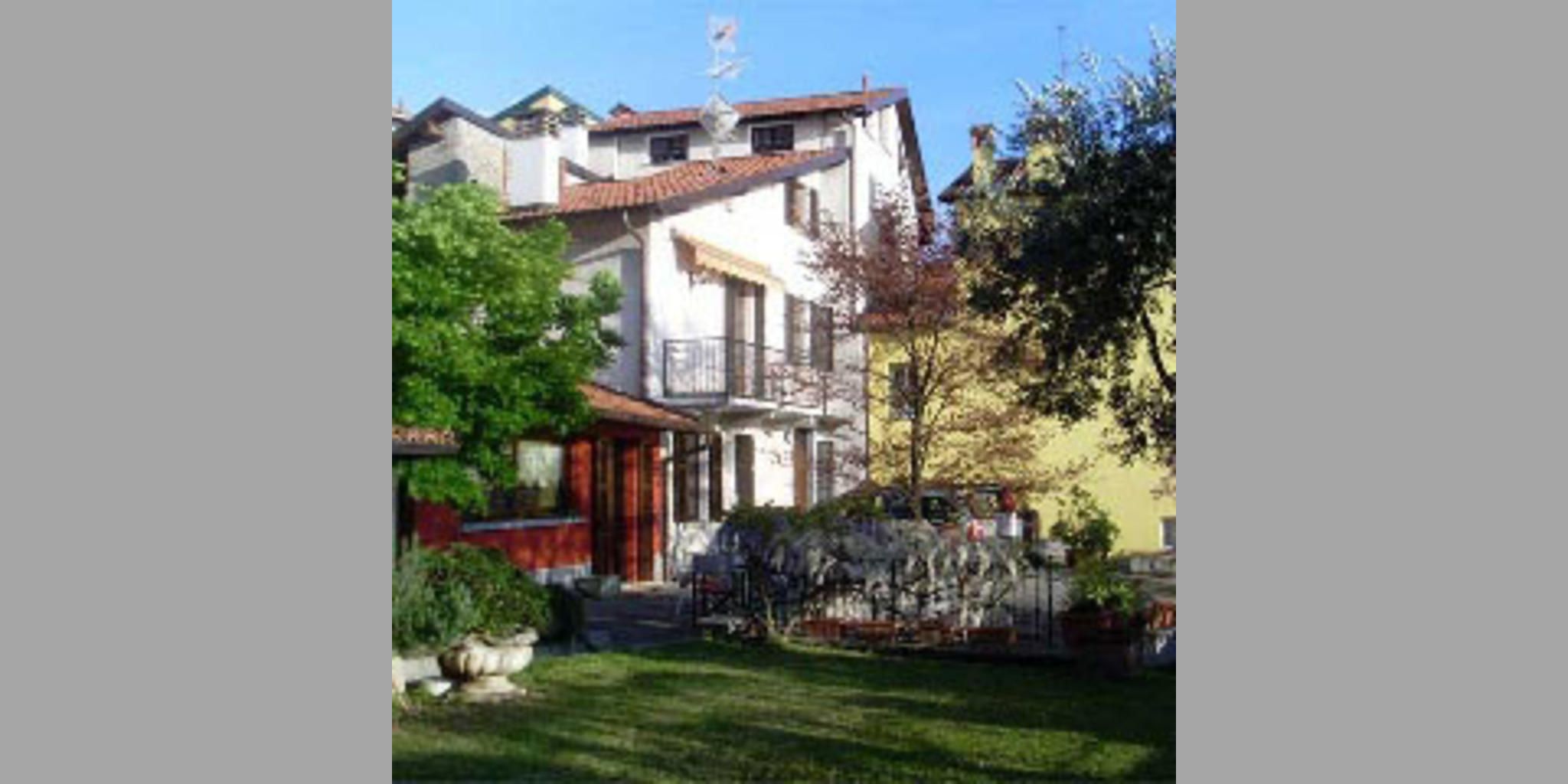 Appartement Mandello Del Lario - Lago Di Como1