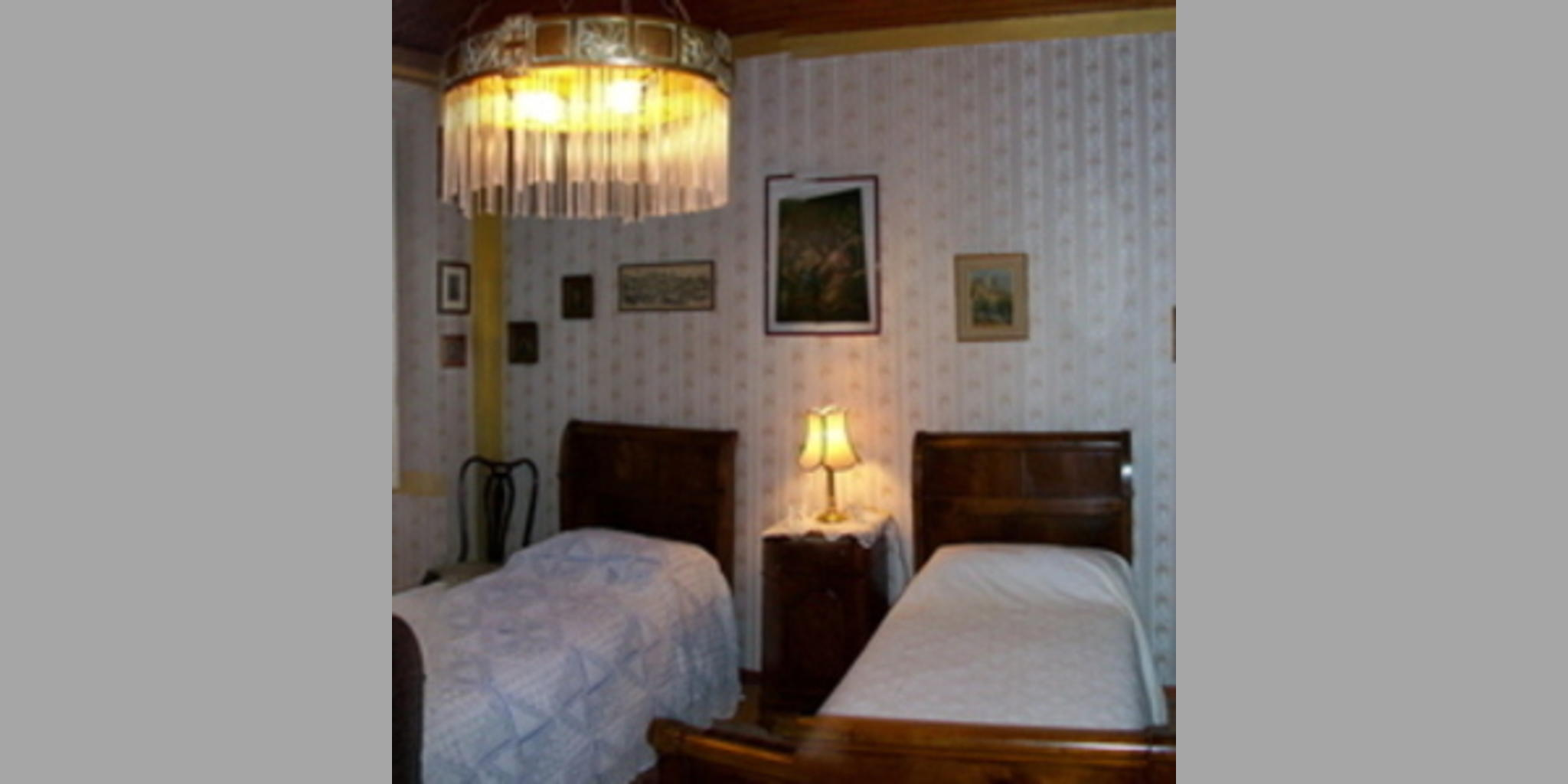 Bed & Breakfast Caprino Bergamasco - Rota Rossi_