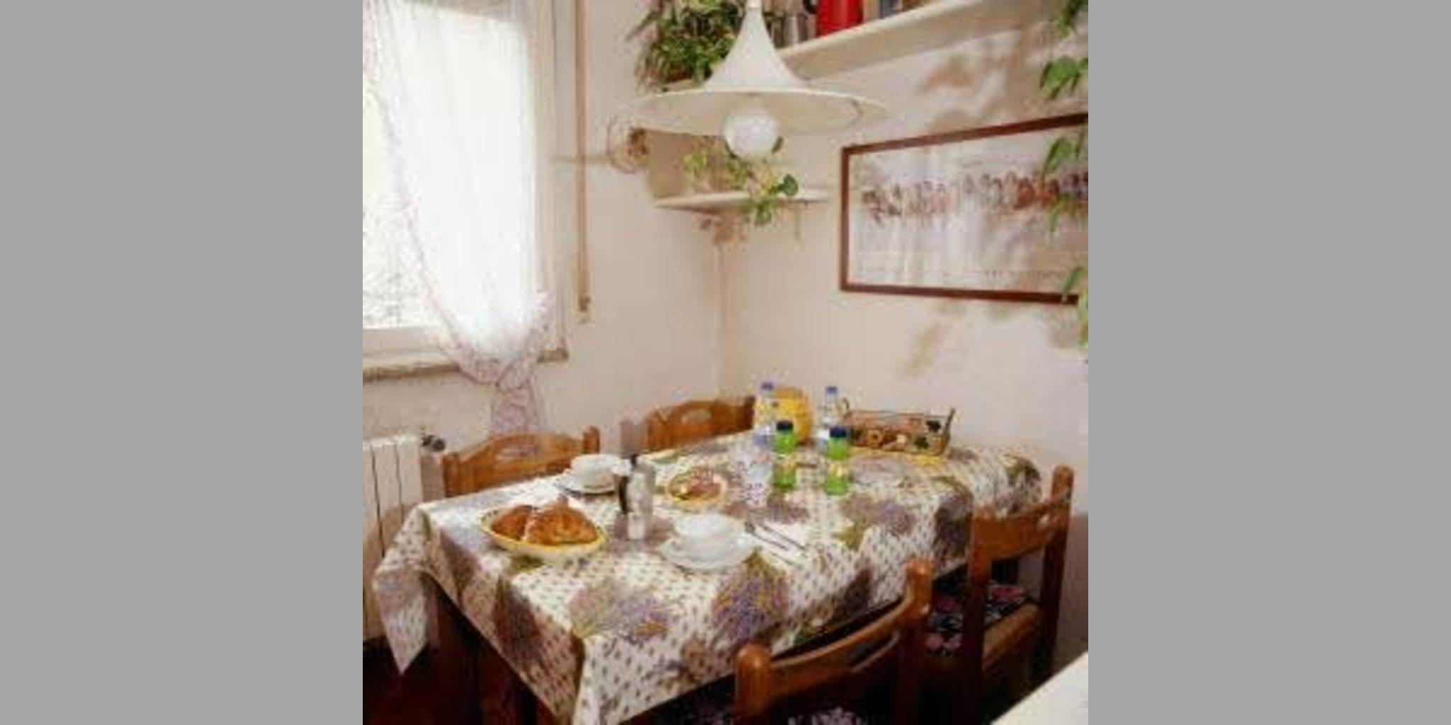 Bed & Breakfast Milano - Carlone