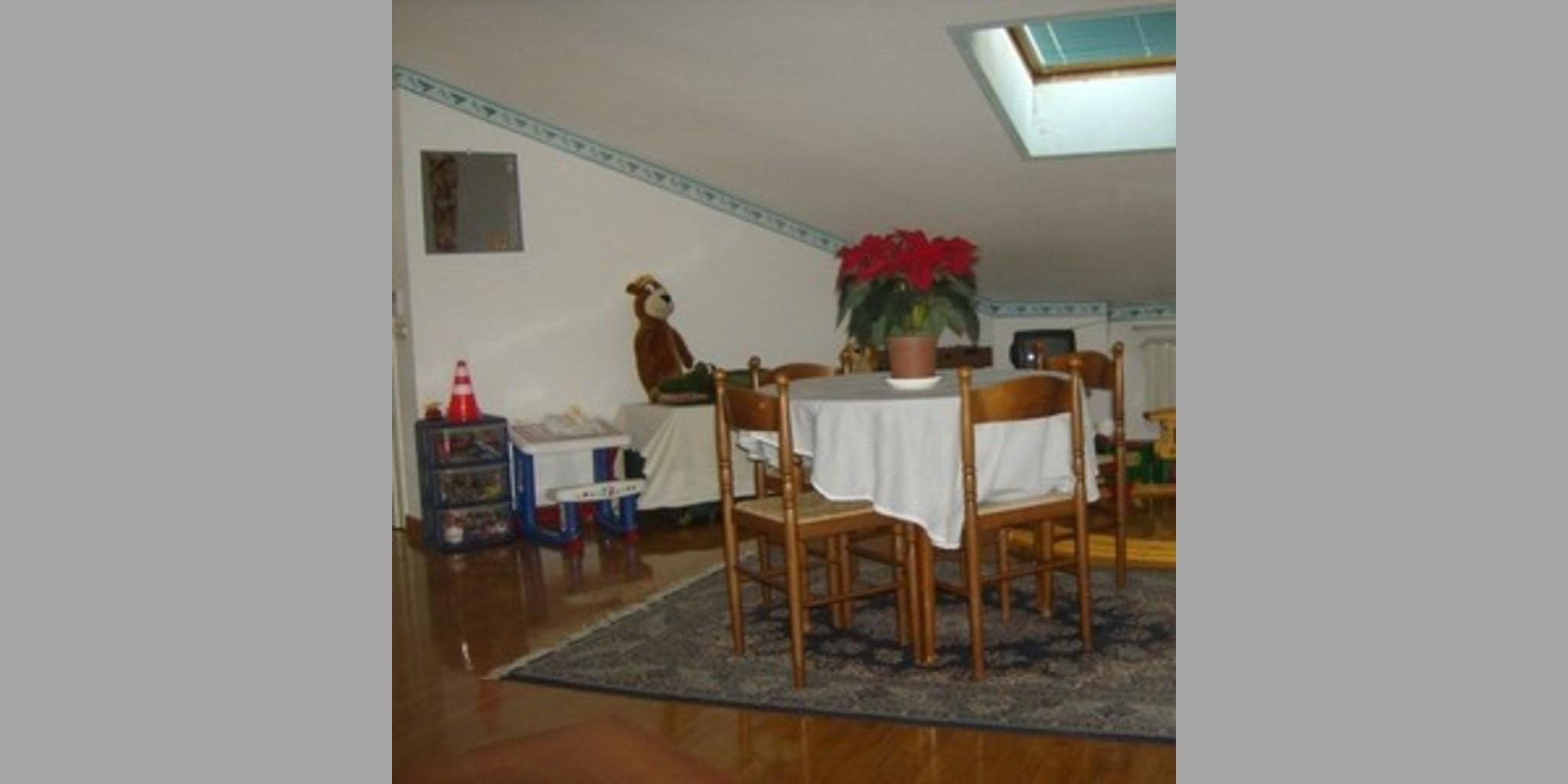 Bed & Breakfast Ranica - Manzoni 3
