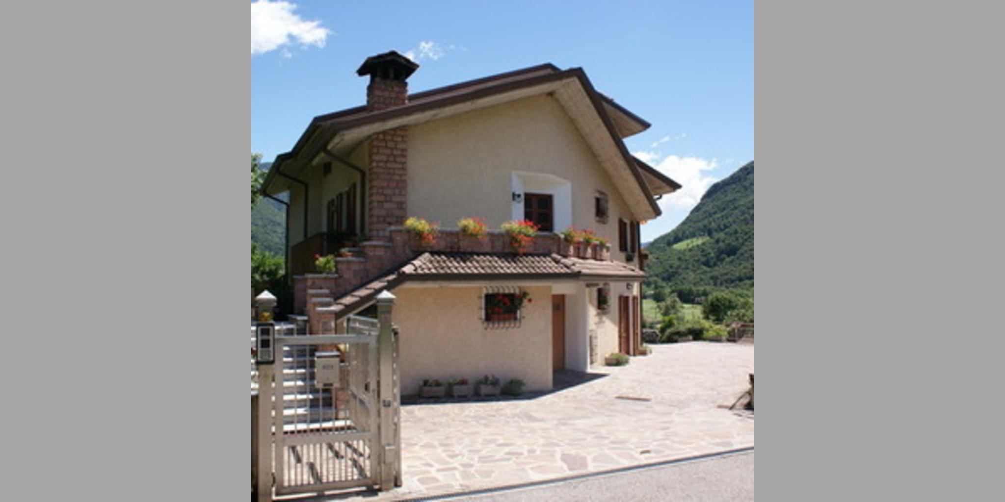 Bed & Breakfast Primaluna - Lago Di Como_B