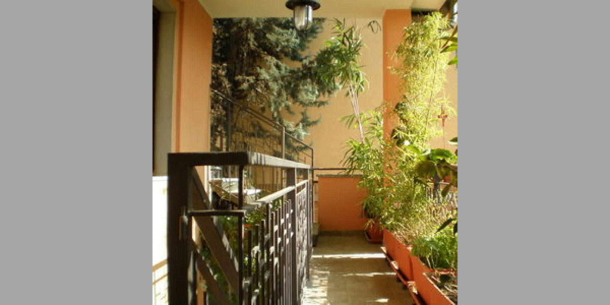 Bed & Breakfast Limbiate - Roma B