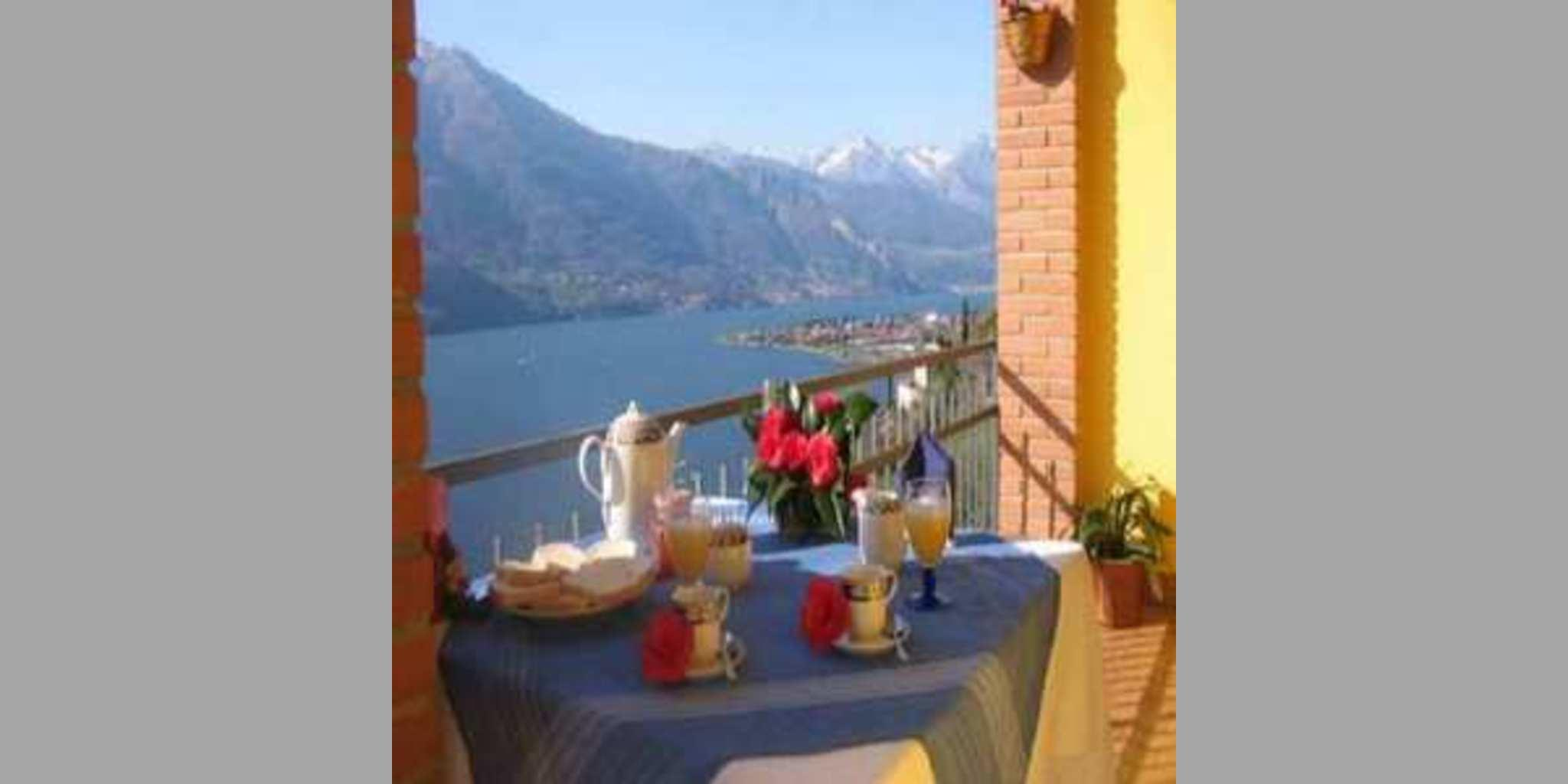 Bed & Breakfast Bellano - Lago Di Como_D