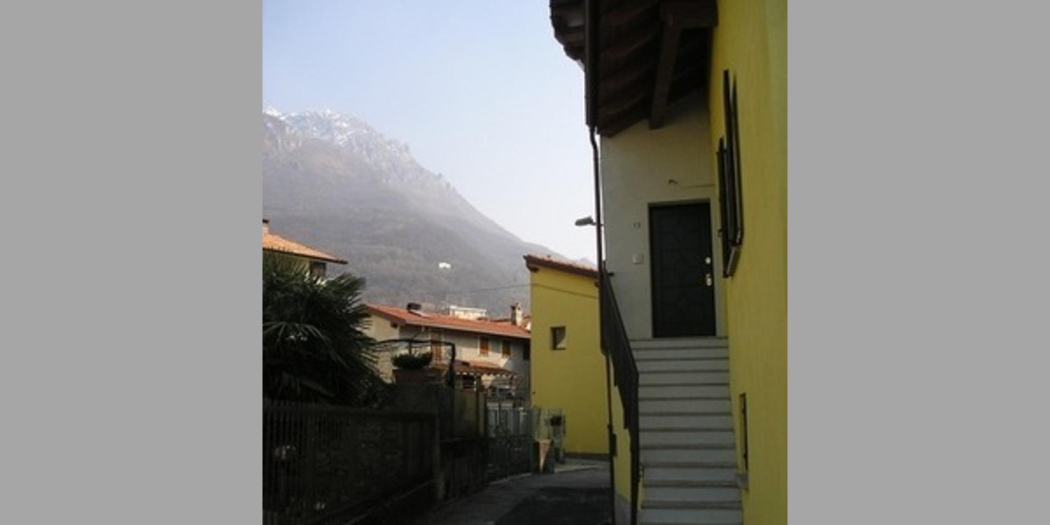 Apartment Mandello Del Lario - Molina