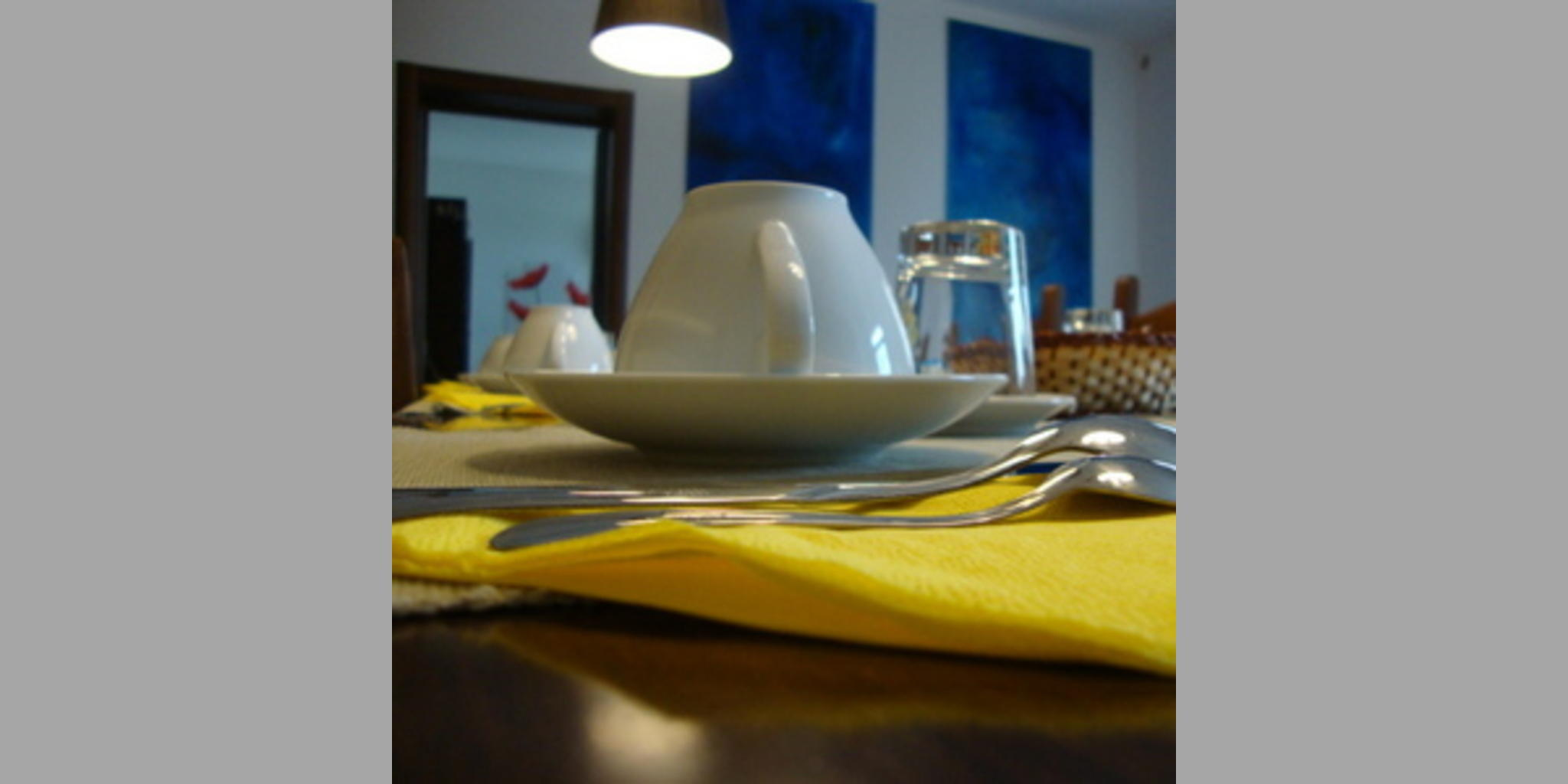 Bed & Breakfast Marcaria - Casazze