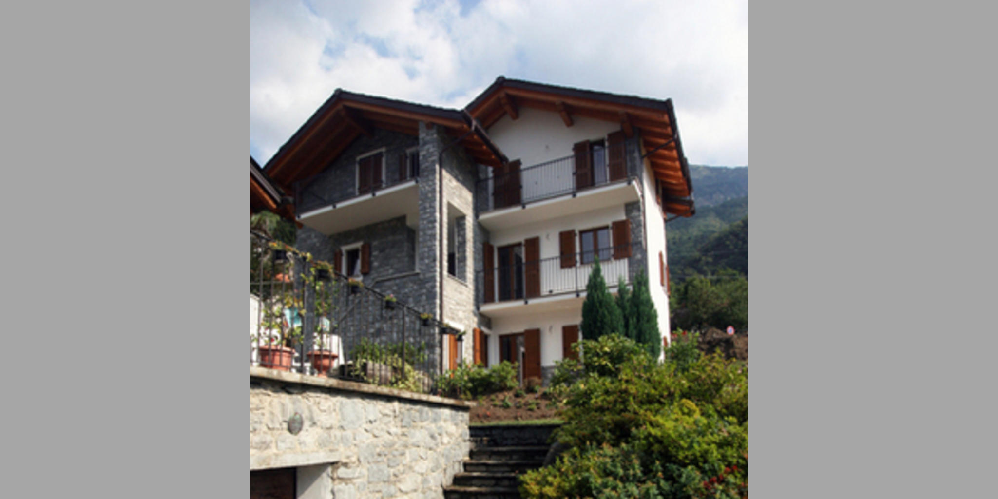 Bed & Breakfast Traona - Valtellina