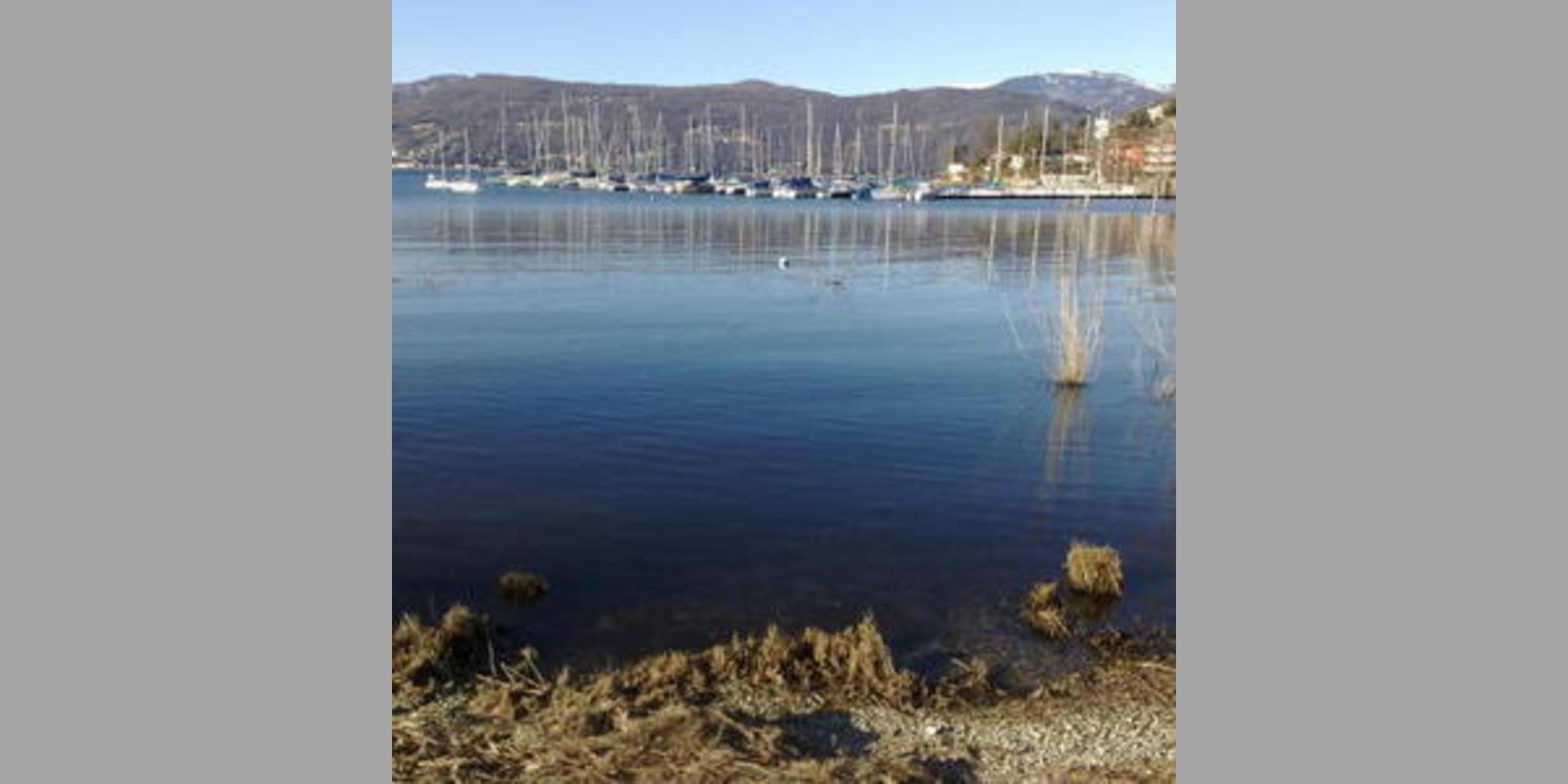 Ferienwohnung Monvalle - Lago Maggiore_Monvalle