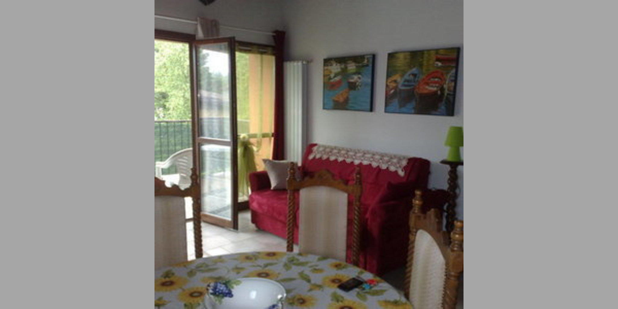 Appartement Monvalle - Lago Maggiore_Monvalle