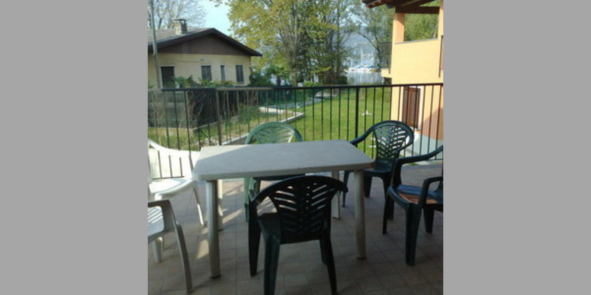 Appartement Monvalle - Lago Maggiore_Monvalle_A