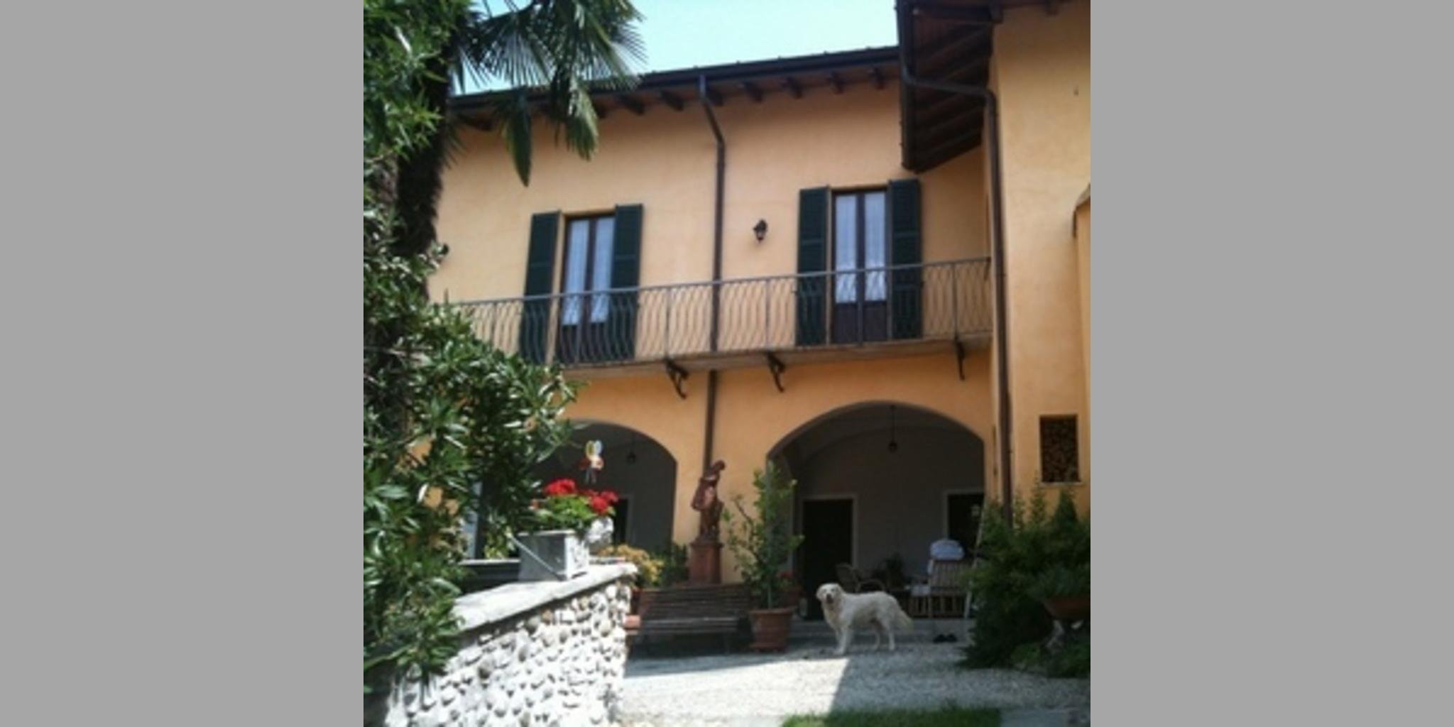Bed & Breakfast Solbiate Arno - Solbiate Arno