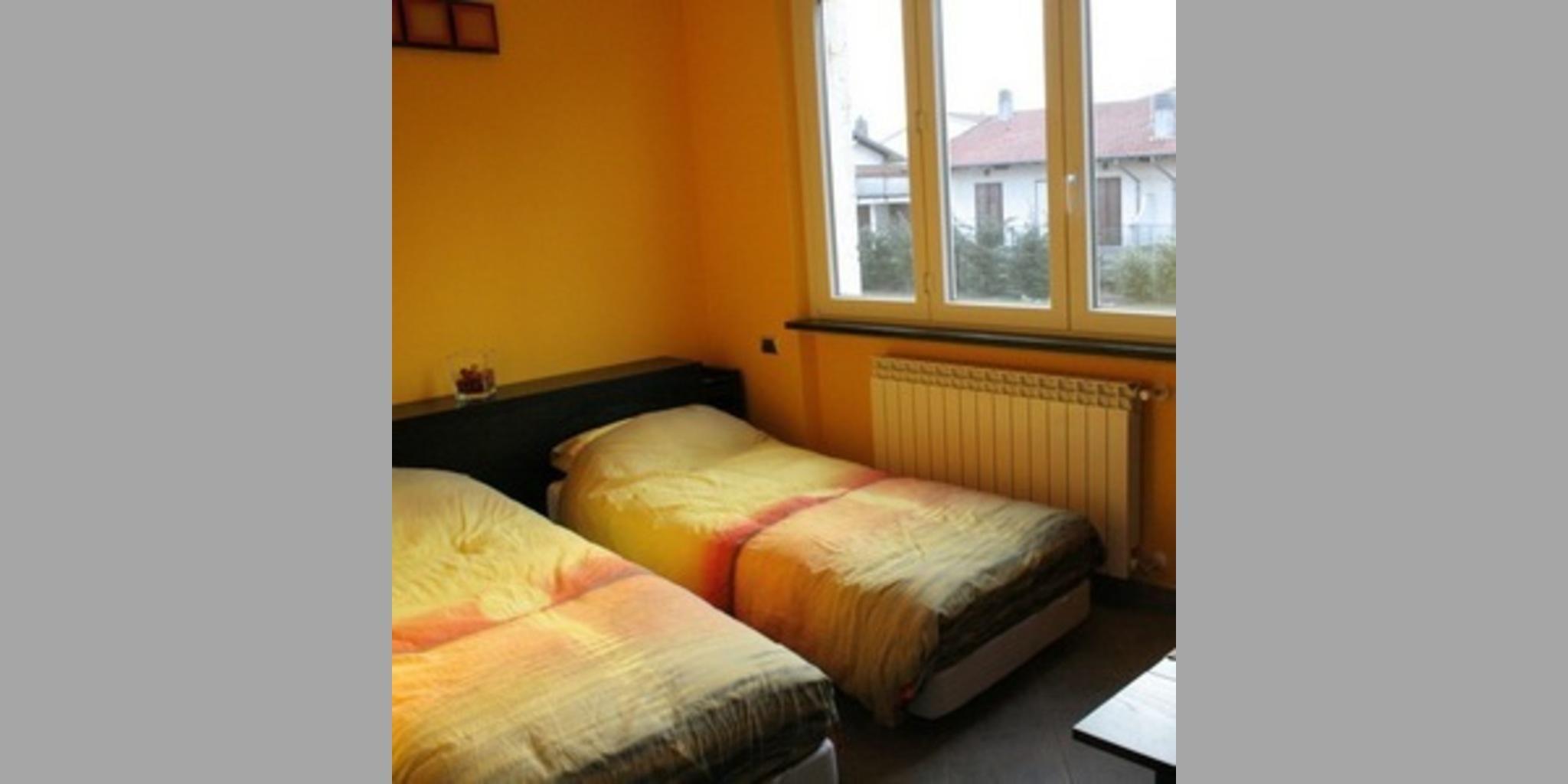 Bed & Breakfast Somma Lombardo - Adiacente A Milano Malpensa