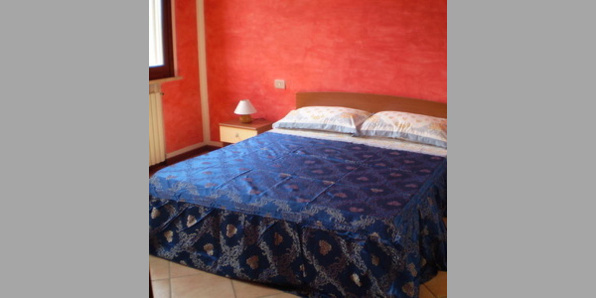 Bed & Breakfast Marcaria - Campitello