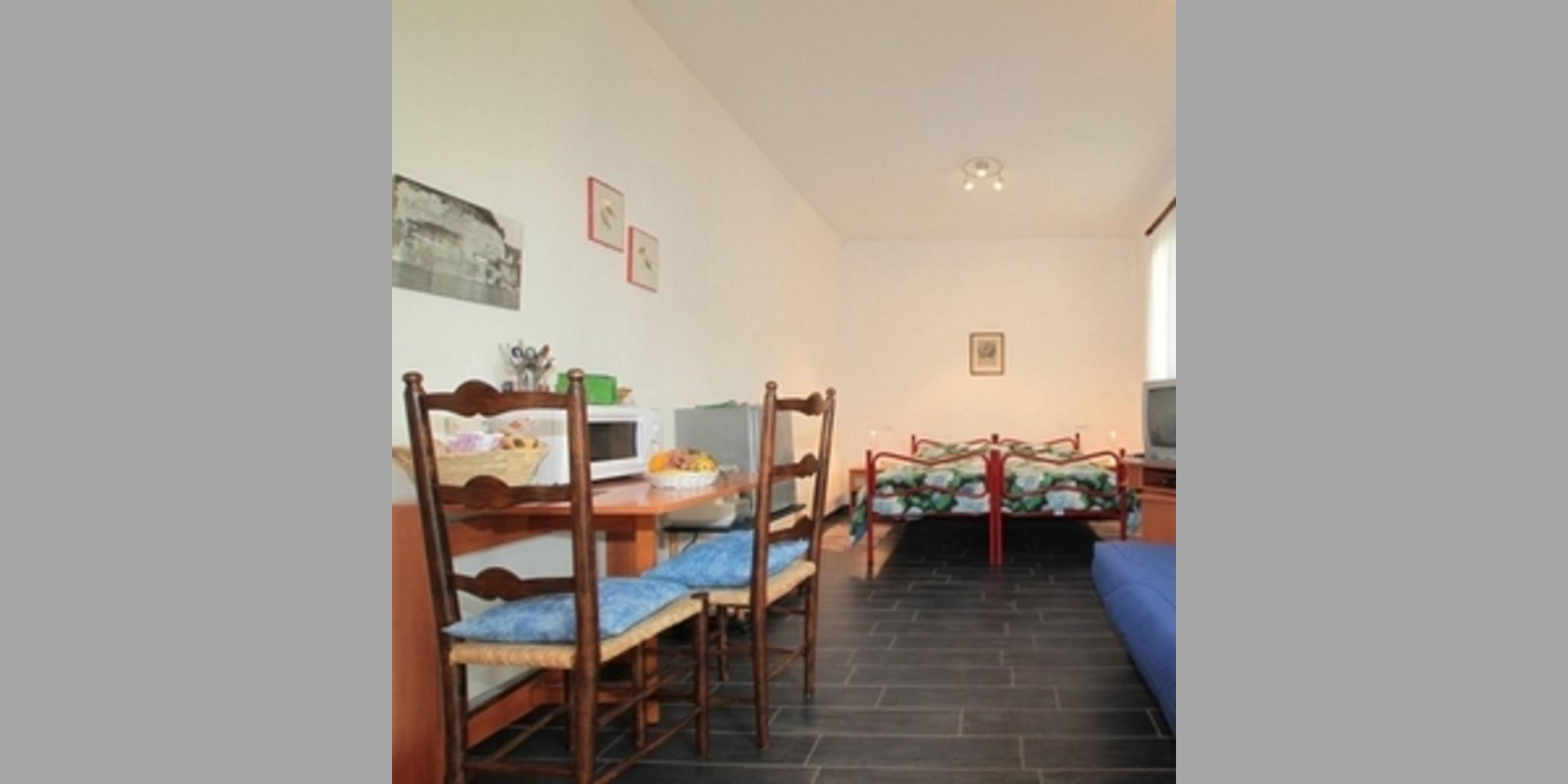 Bed & Breakfast Ispra - Lago Maggiore_Monte Dei Nassi