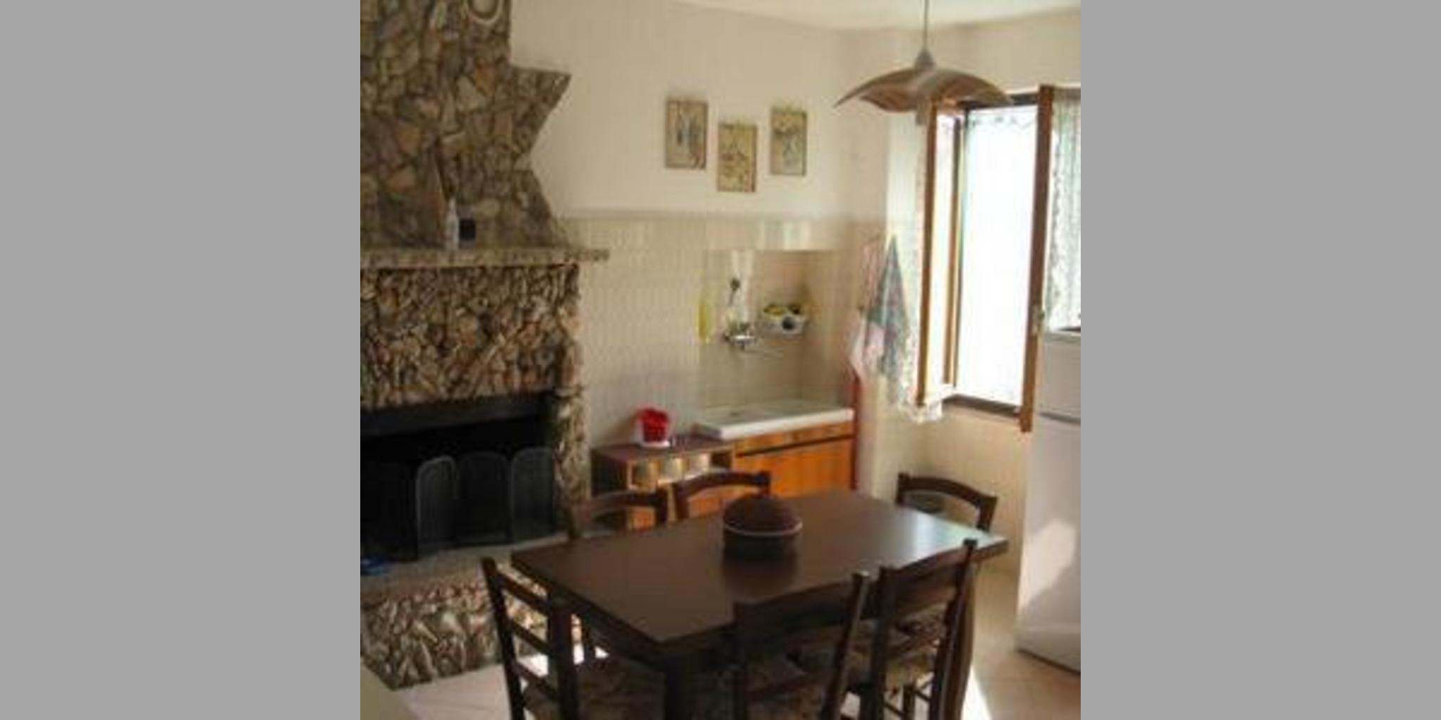 Appartamento Gargnano - Liano_Gargnano