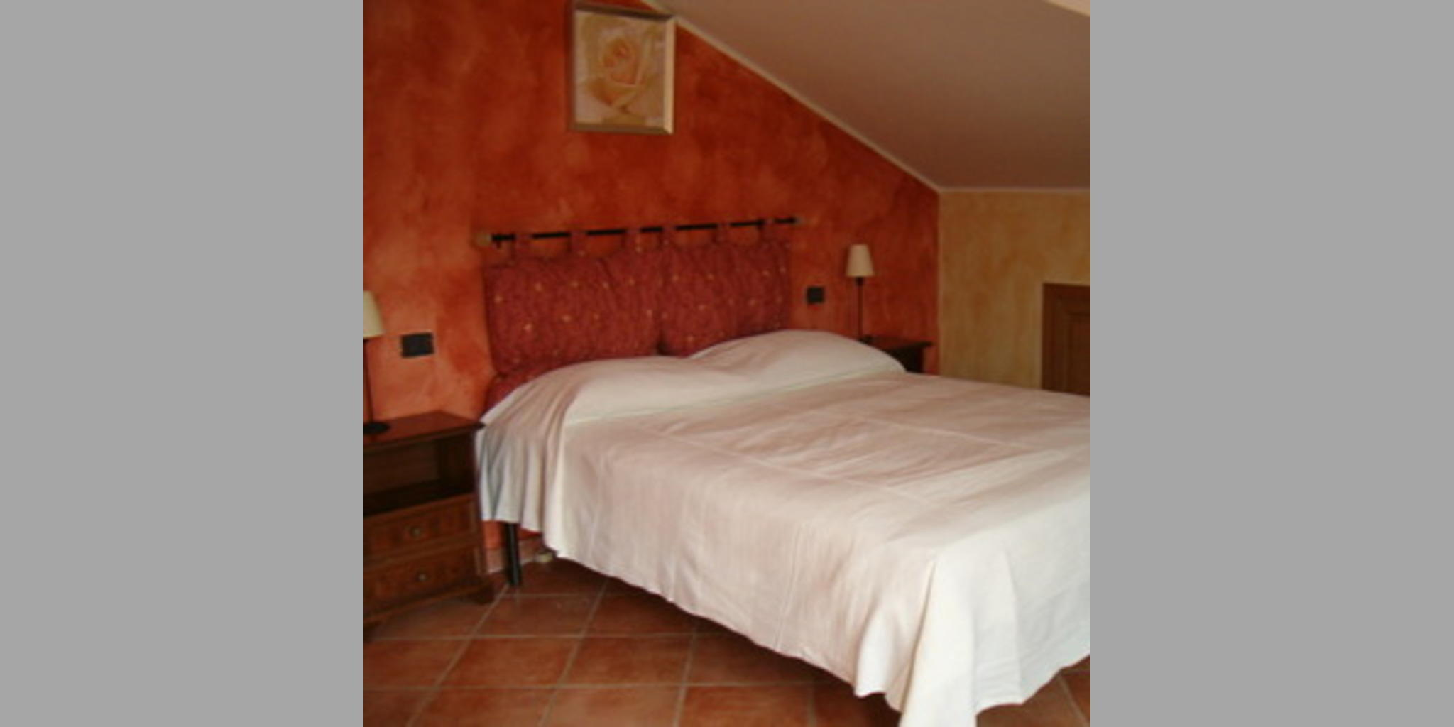 Bed & Breakfast Monterotondo - Gavaccia