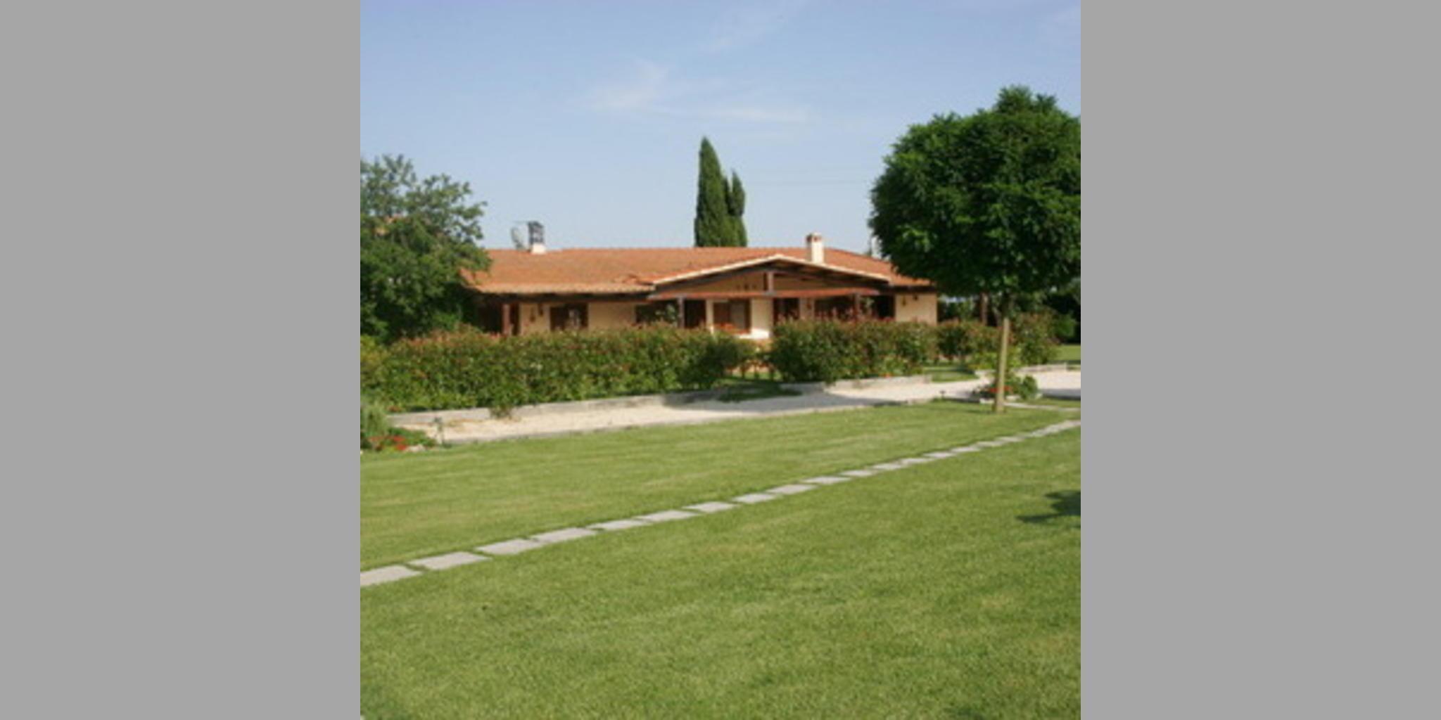 Apartment Montalto Di Castro - Pescia