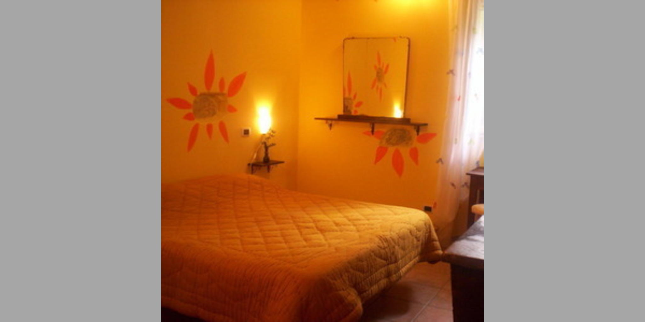 Bed & Breakfast Toffia - Sabina