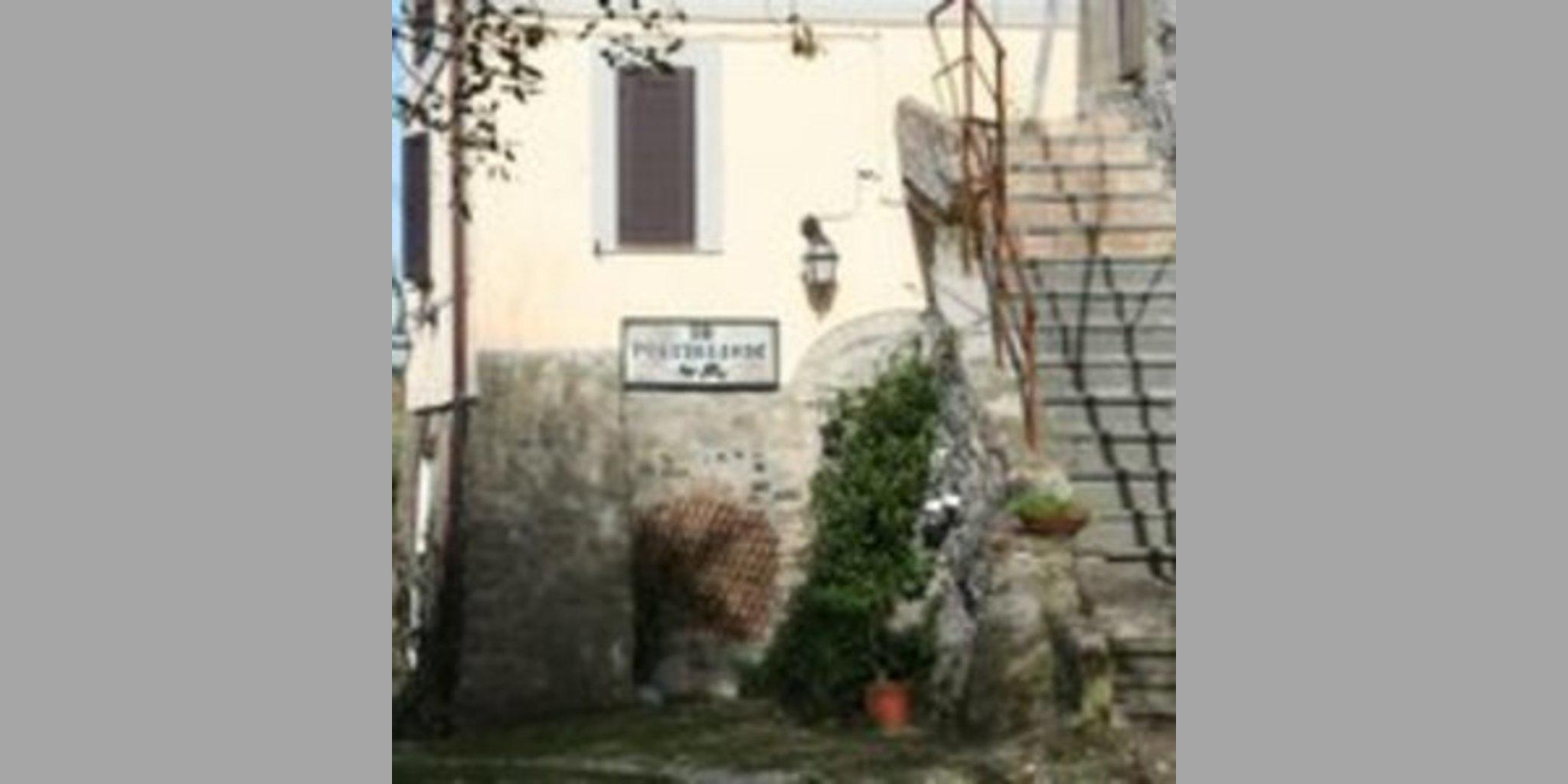Guest House Montefiascone - Casali
