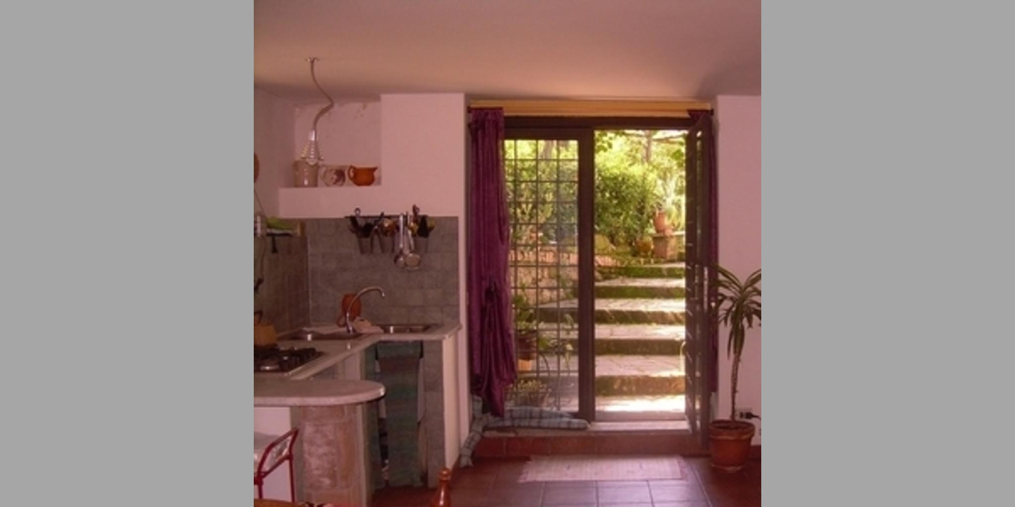 Bed & Breakfast Grottaferrata - Grottaferrata