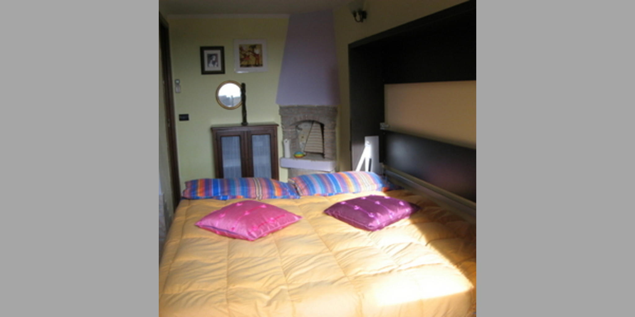 Bed & Breakfast Ladispoli - Torre Flavia