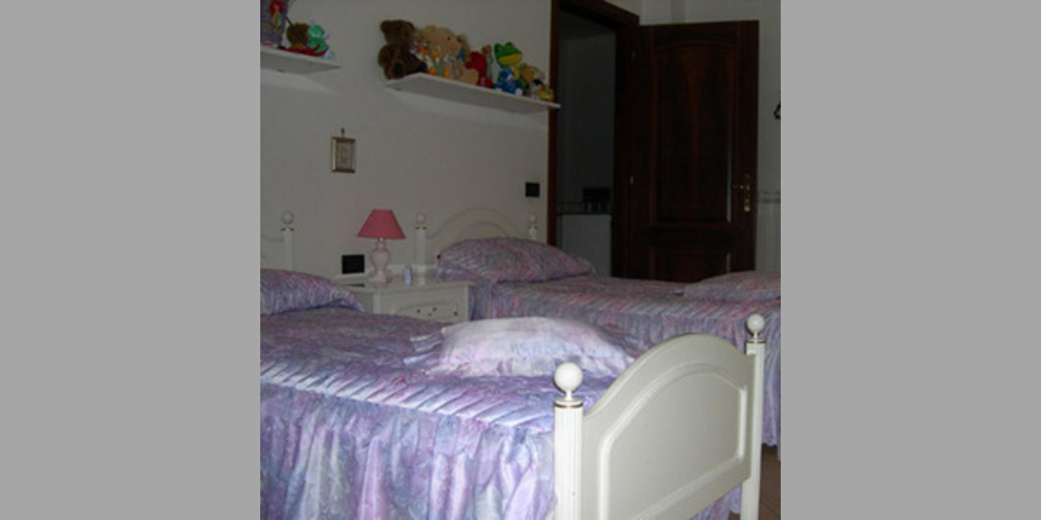 Bed & Breakfast Priverno - Boschetto