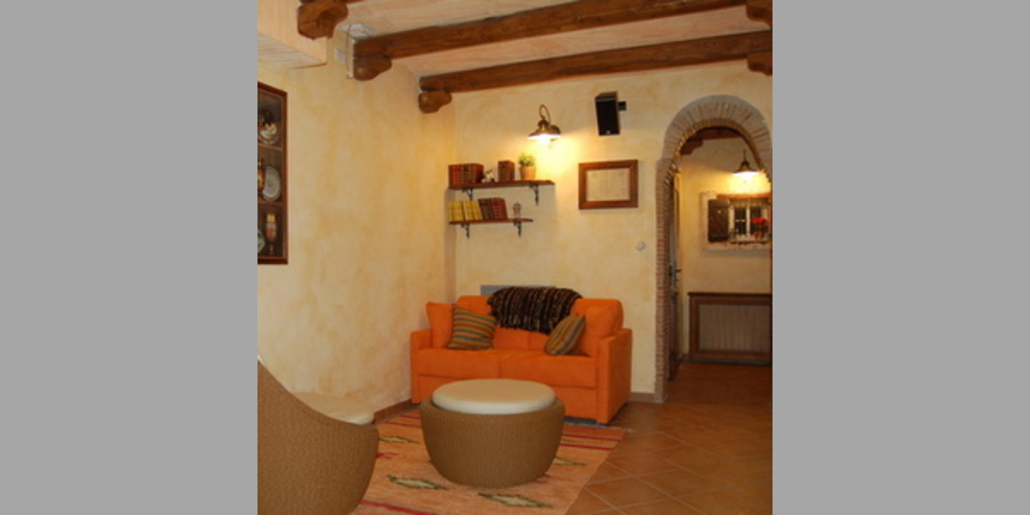 Appartement Frascati - Frascati_A