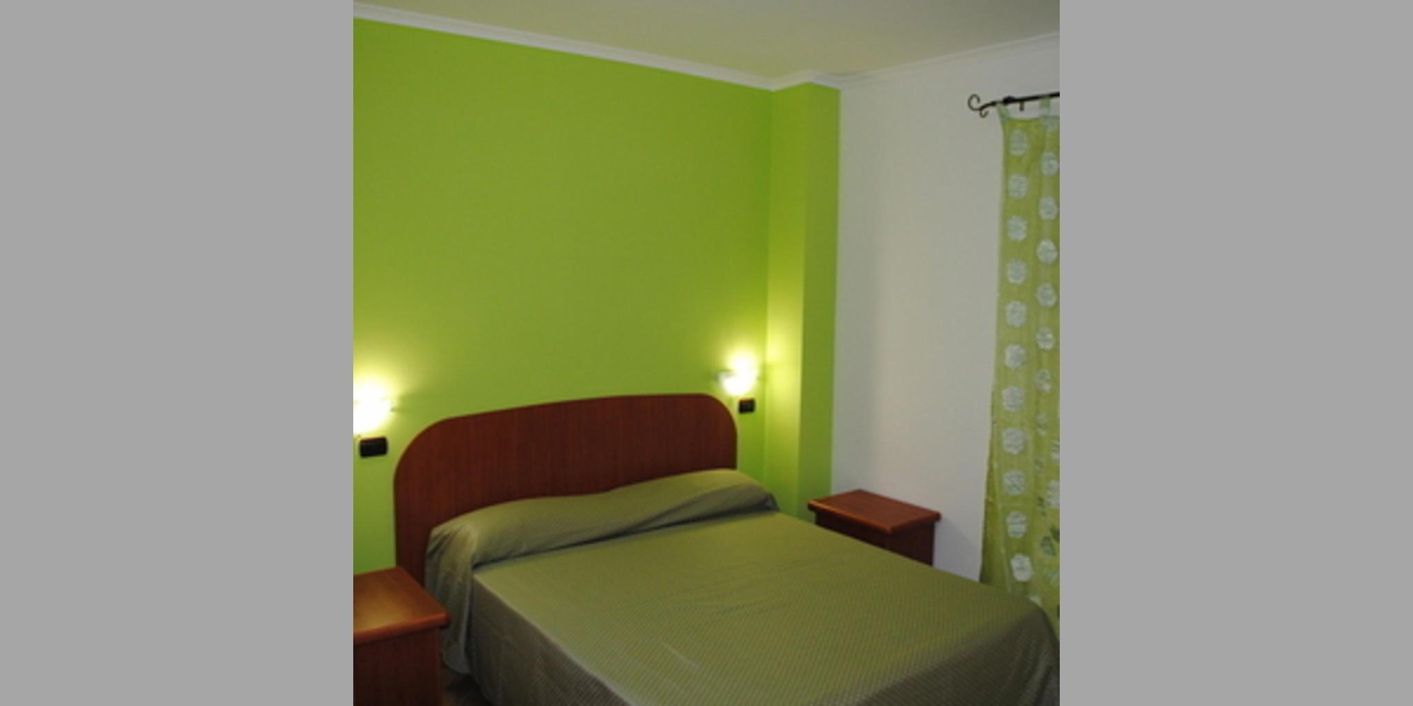Bed & Breakfast Fiumicino - Isola Sacra