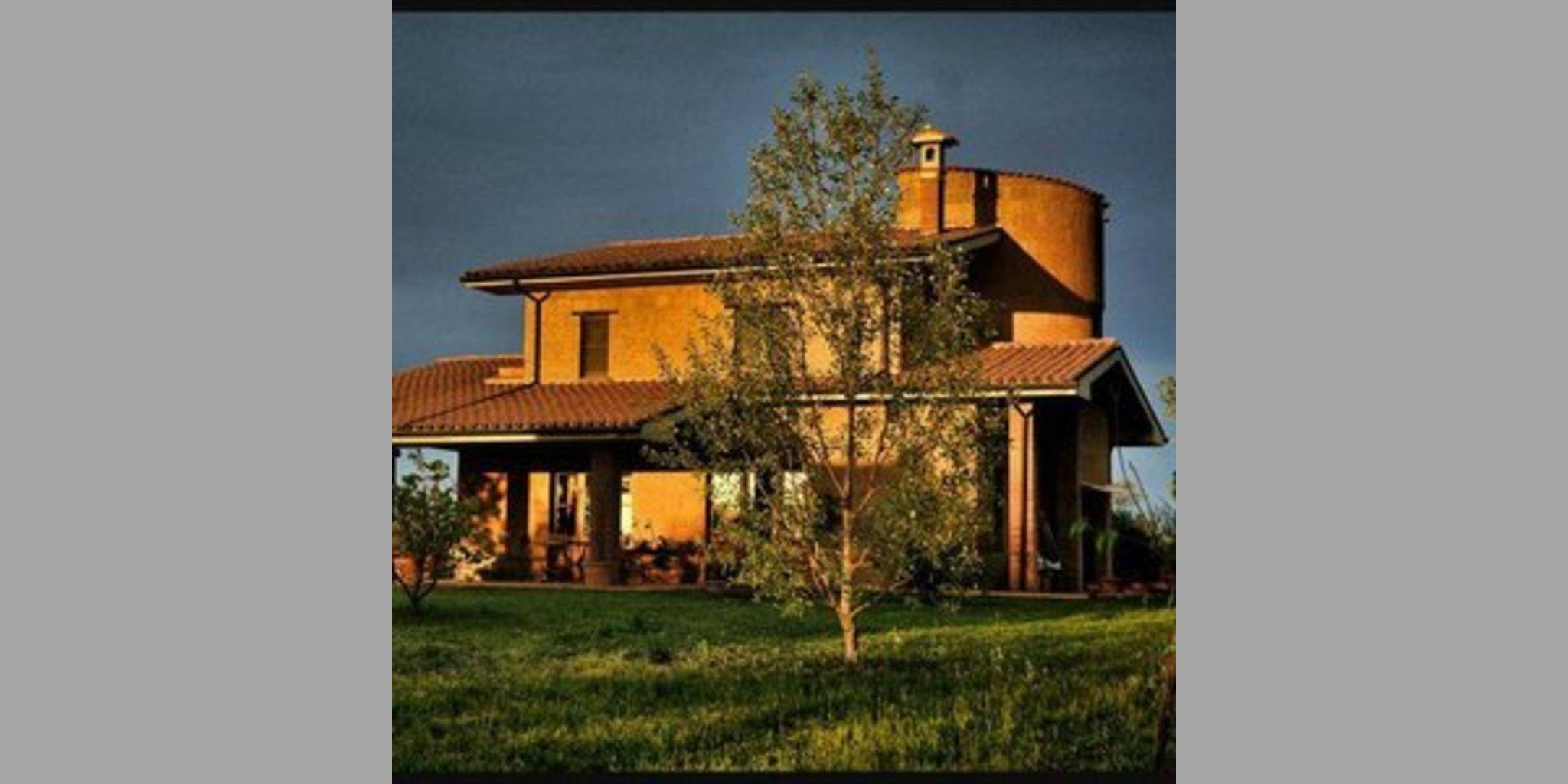 Bed & Breakfast Acquapendente - Falconiera