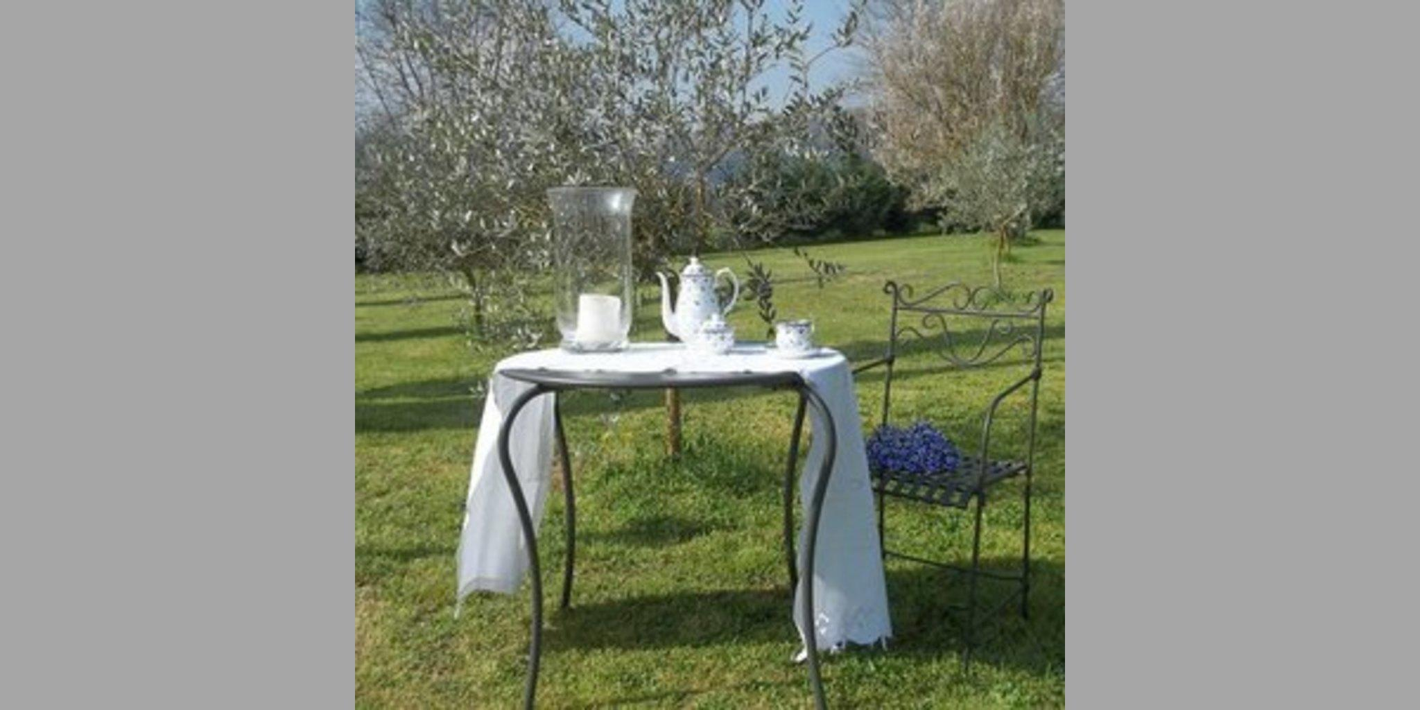 Bed & Breakfast Orte - Lucignano_A