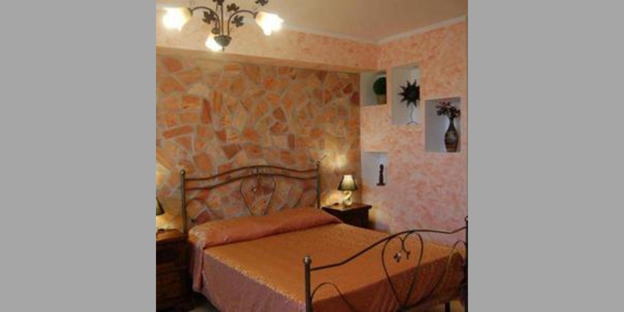 Bed & Breakfast Valmontone - Valmontone