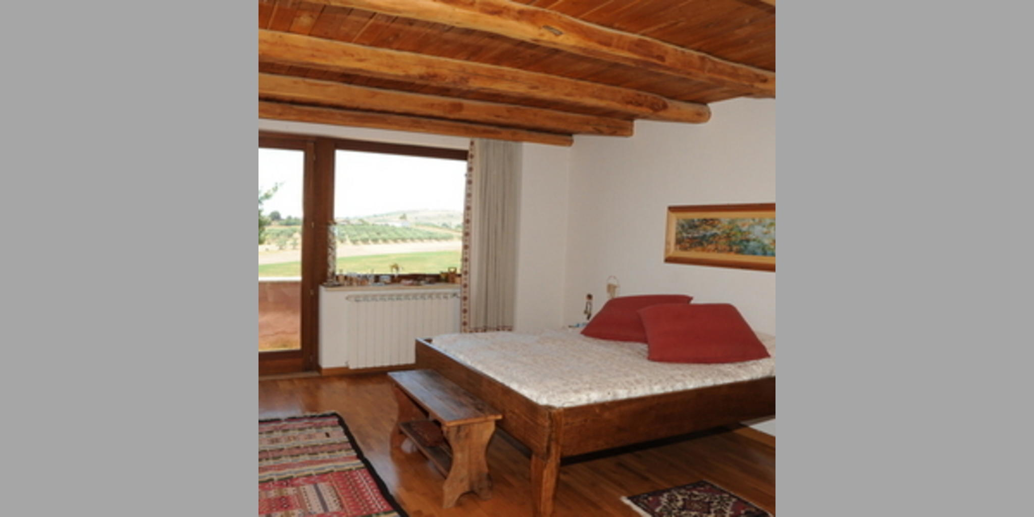 Bed & Breakfast Sacrofano - Roma_Sacrofano