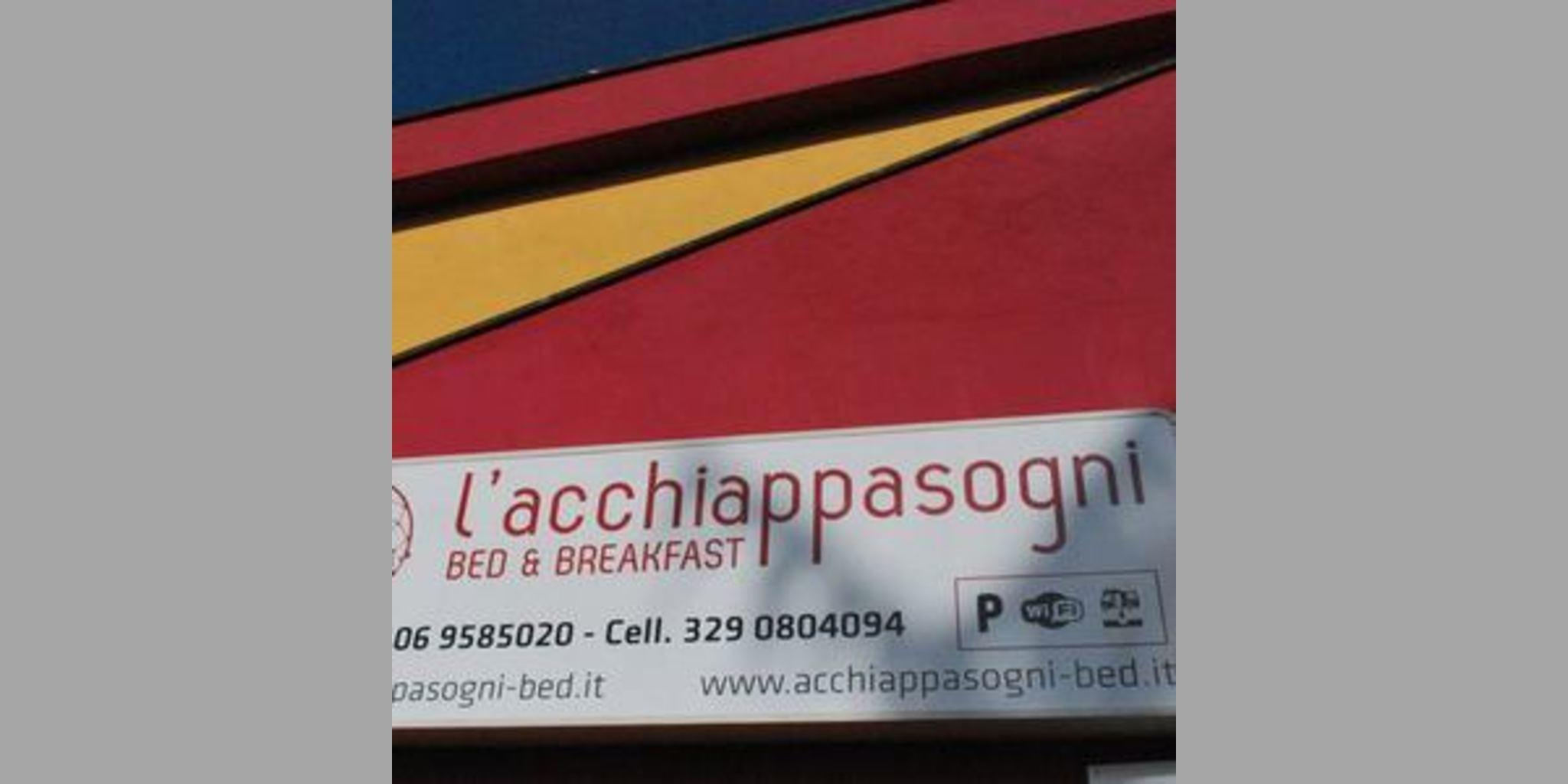 Bed & Breakfast San Cesareo - San Cesareo_Roma