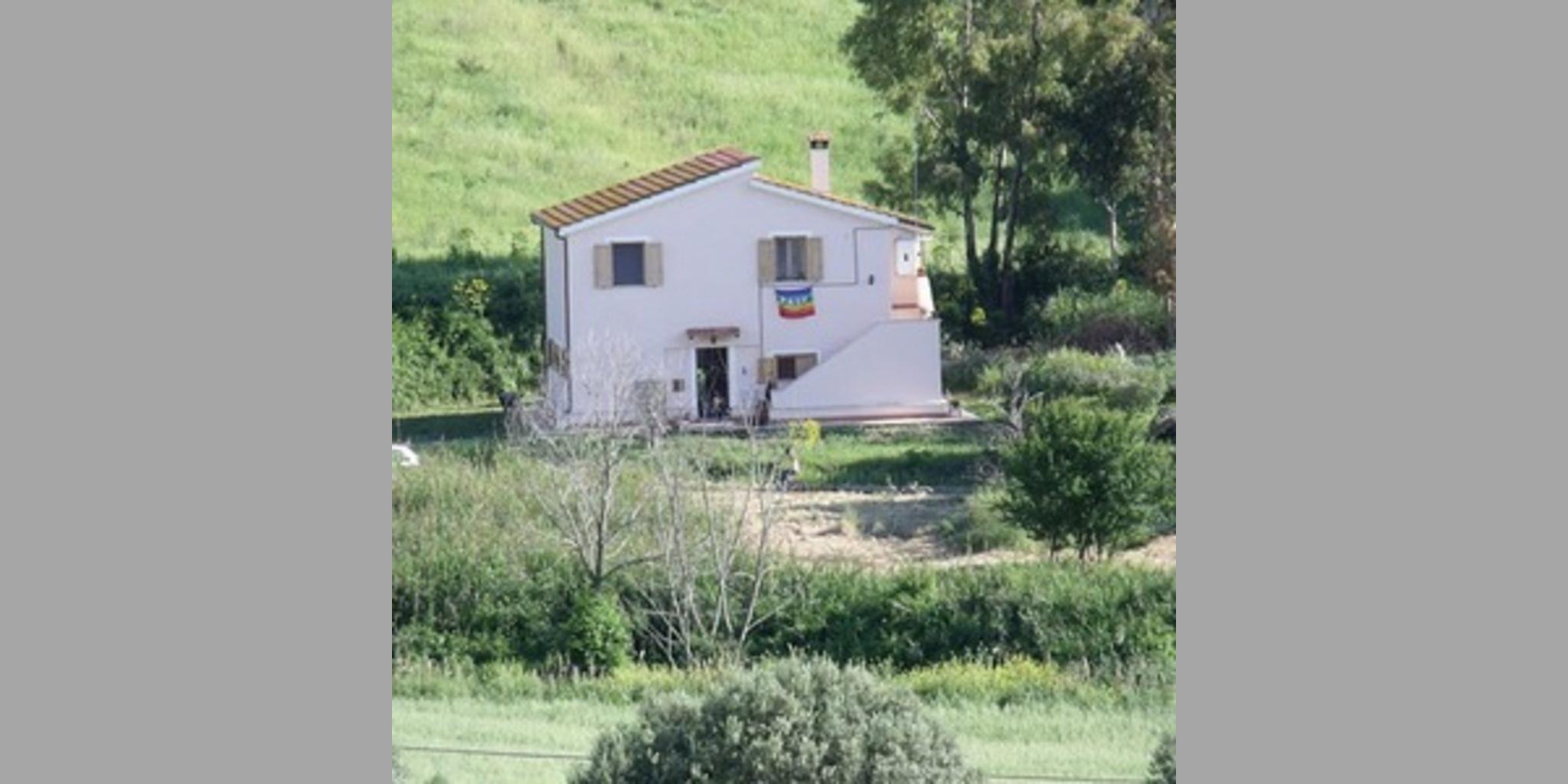 Apartment Tarquinia - Tarquinia_A