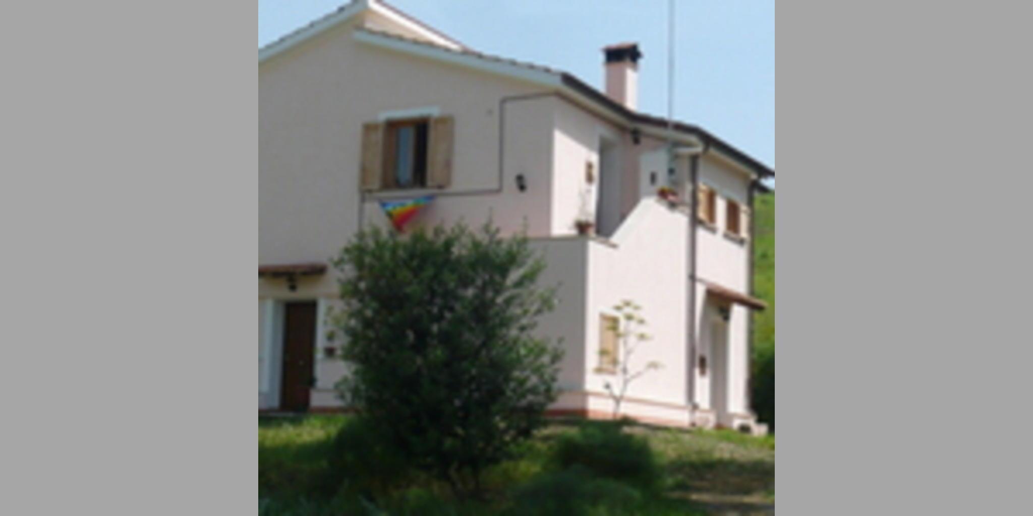 Apartamento Tarquinia - Tarquinia_A