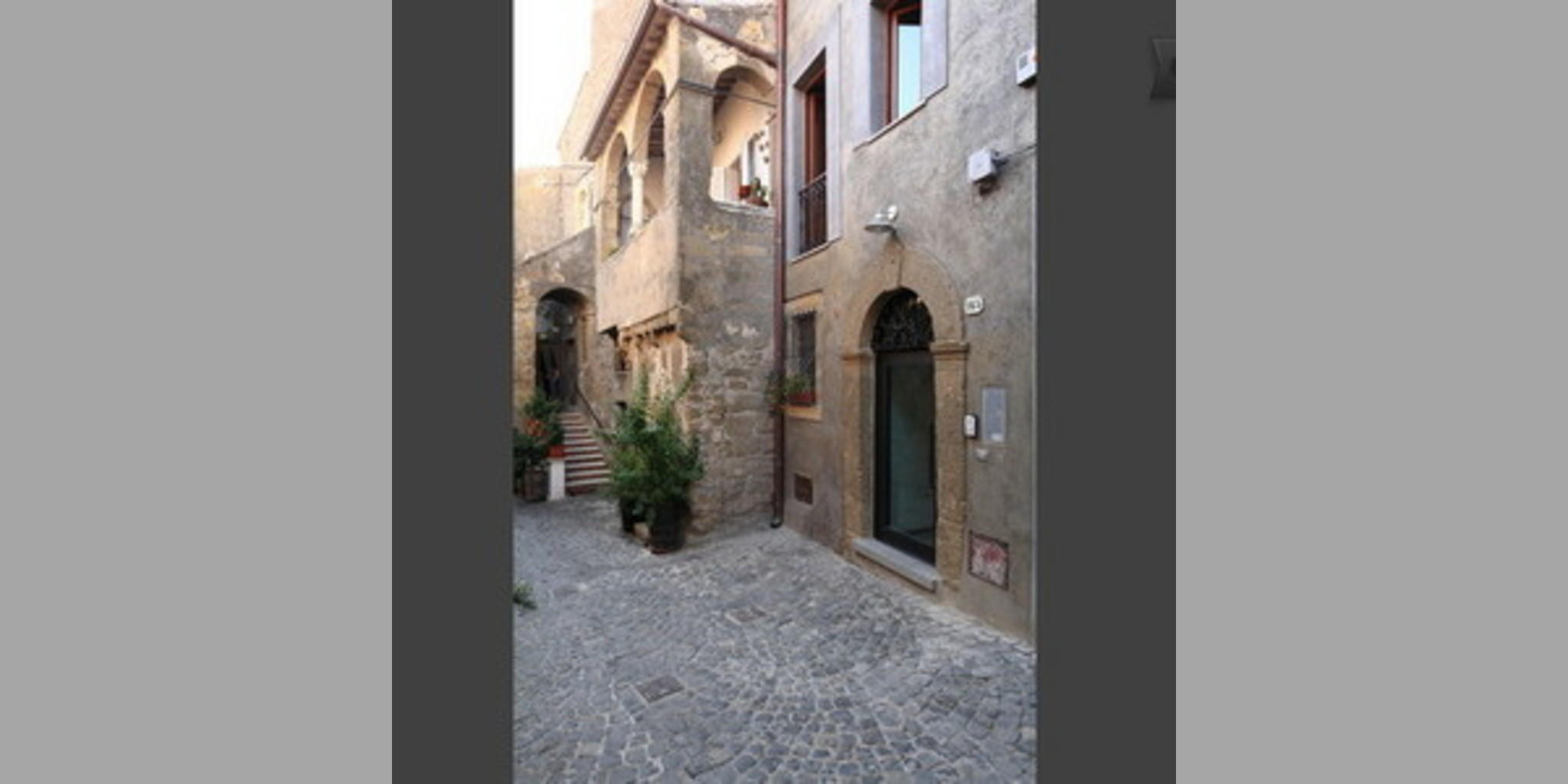 Bed & Breakfast Farnese - Viterbo_Farnese