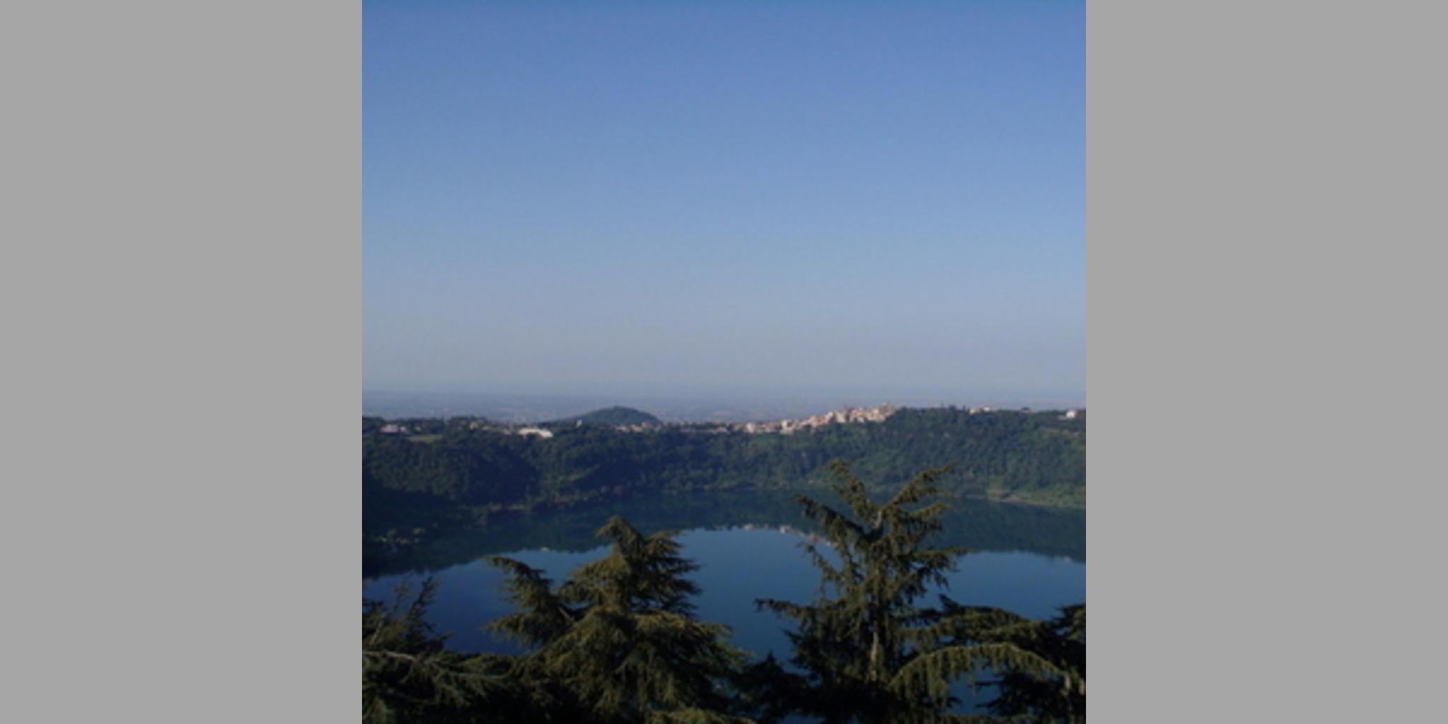 Ferienwohnung Nemi - Lago Di Nemi
