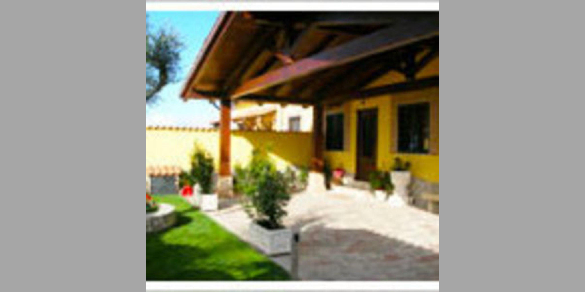 Bed & Breakfast Fiumicino - Fiumicino2